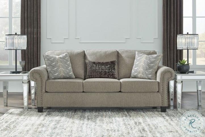 47202 Sofa by Signature Design by Ashley at Furniture Fair - North Carolina