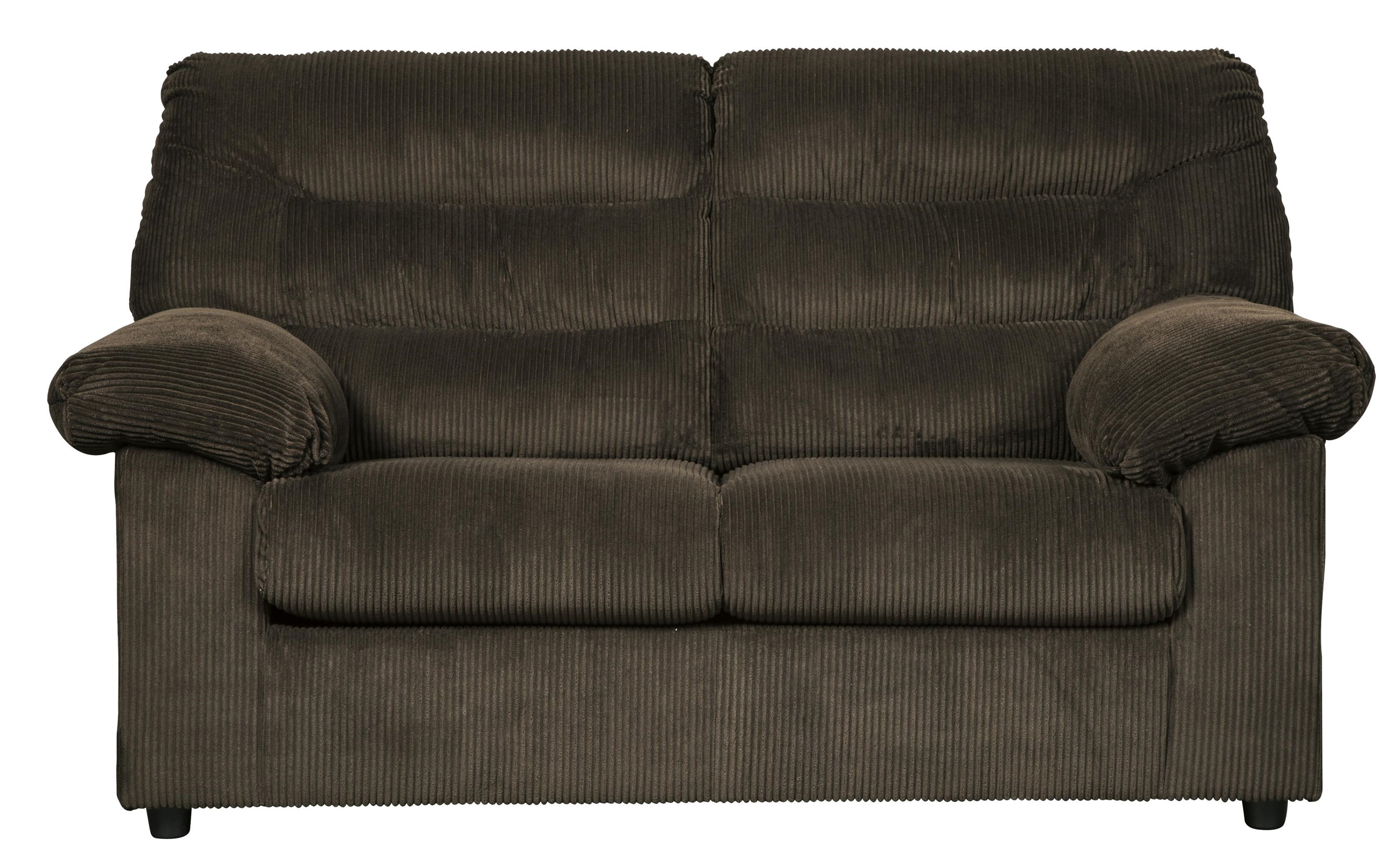 Gosnell Contemporary Love Seat by Signature Design by Ashley at Westrich Furniture & Appliances