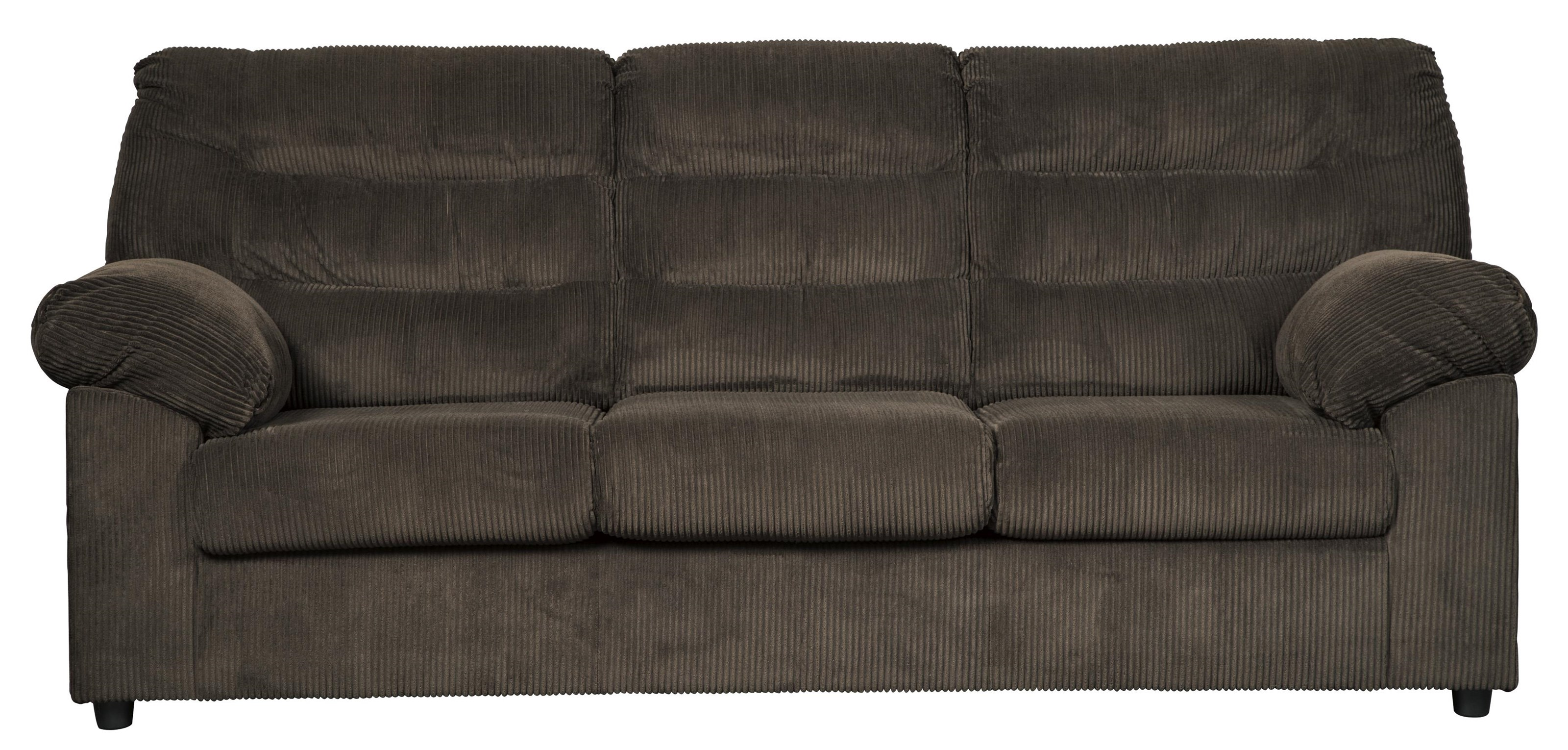 Gosnell Contemporary Sofa by Signature Design by Ashley at Westrich Furniture & Appliances