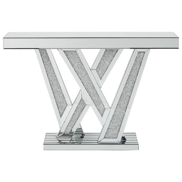 Gillrock Sofa Table by Signature Design by Ashley at Standard Furniture