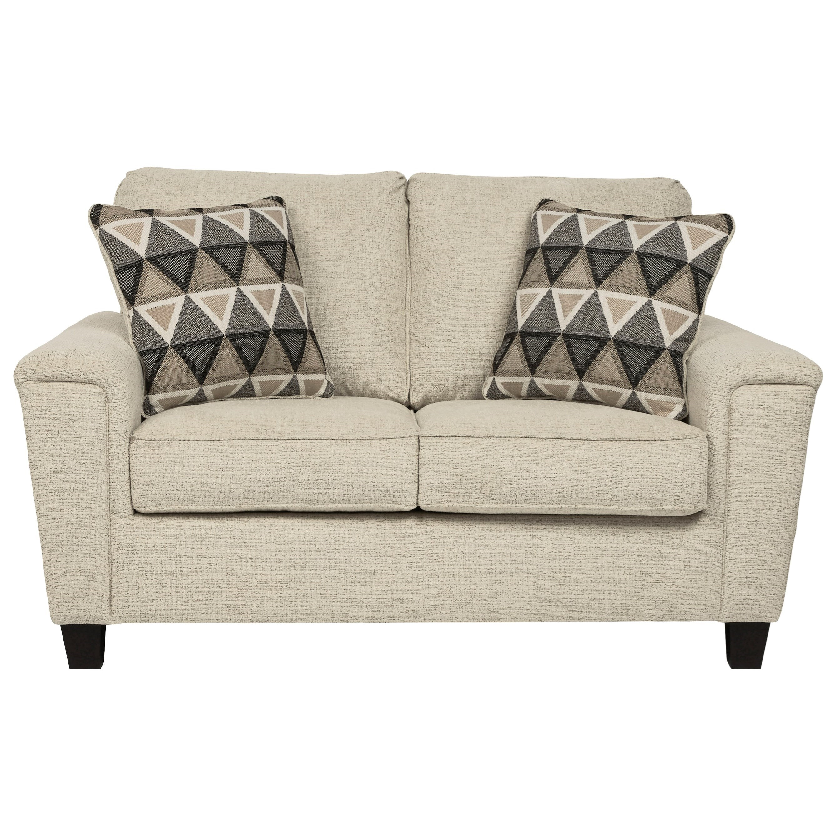 Abinger Loveseat by Signature Design by Ashley at Simply Home by Lindy's