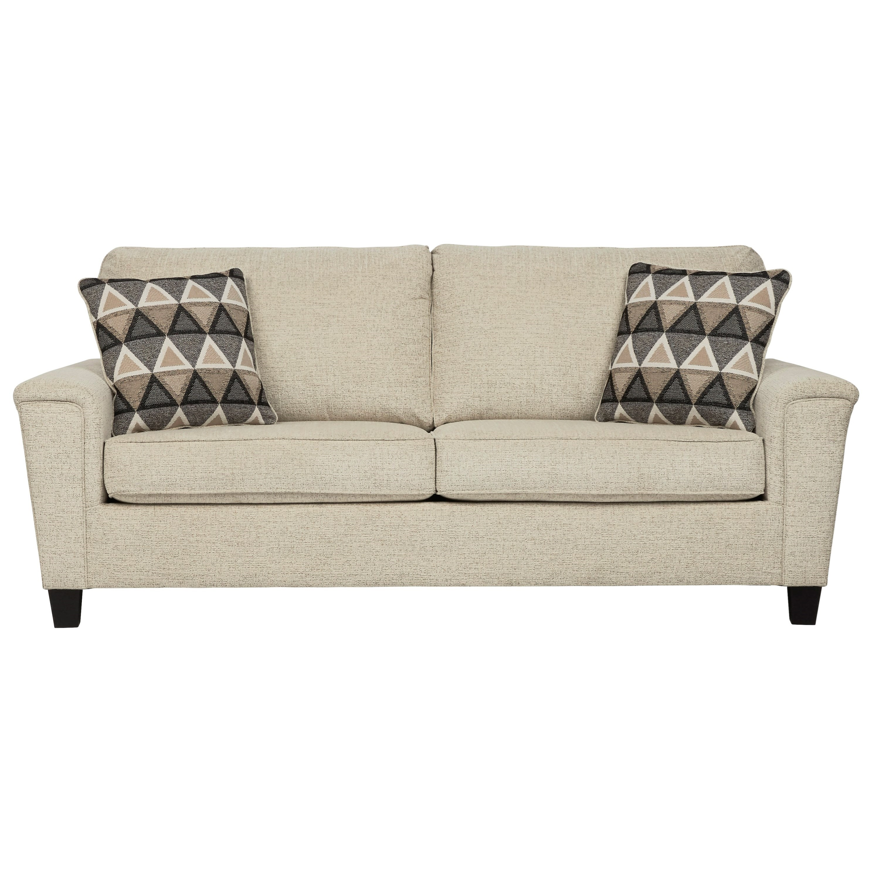 Abinger Sofa by Ashley Furniture Signature Design at Del Sol Furniture