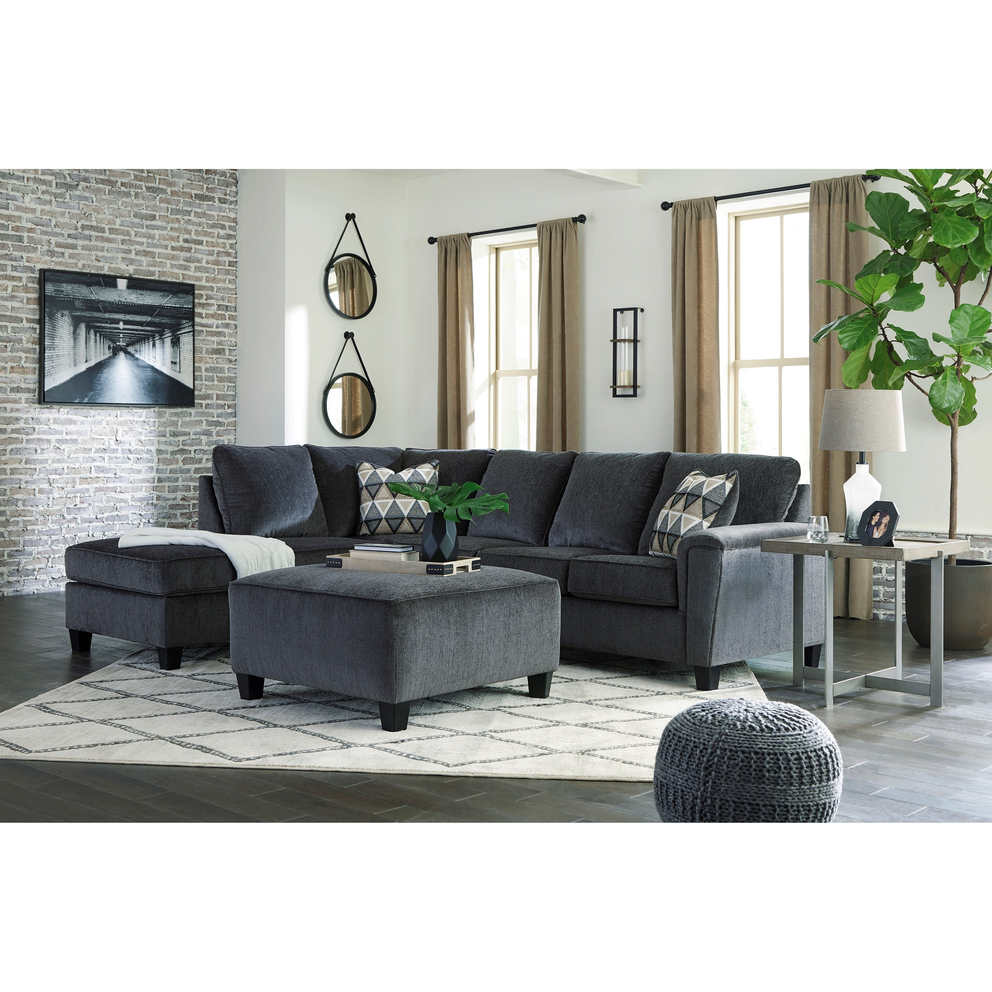 Abinger Living Room Group by Signature Design by Ashley at Value City Furniture