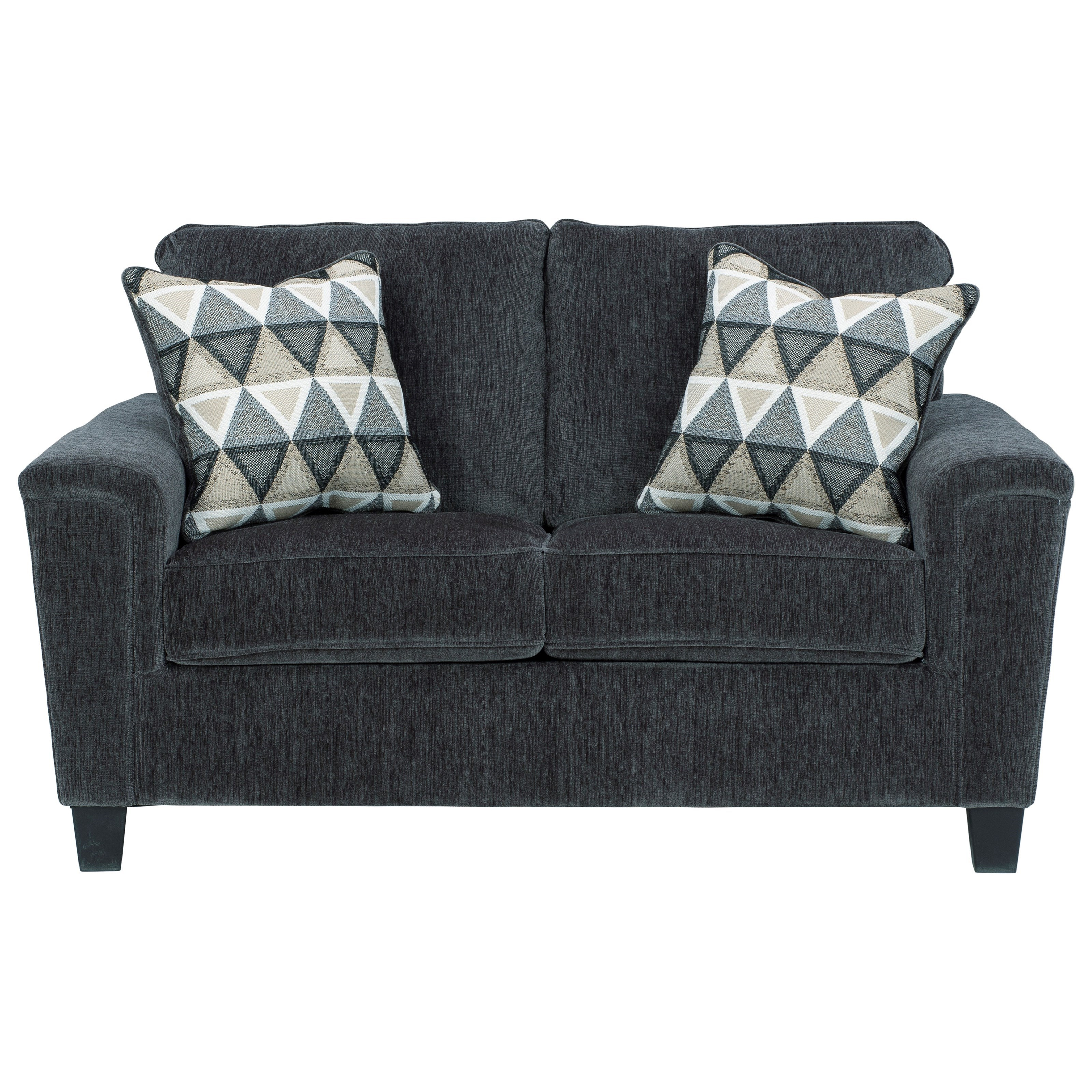 Abinger Loveseat by Signature Design by Ashley at Standard Furniture