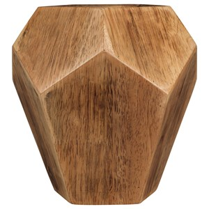 Signature Design by Ashley Accents Corin Natural Vase