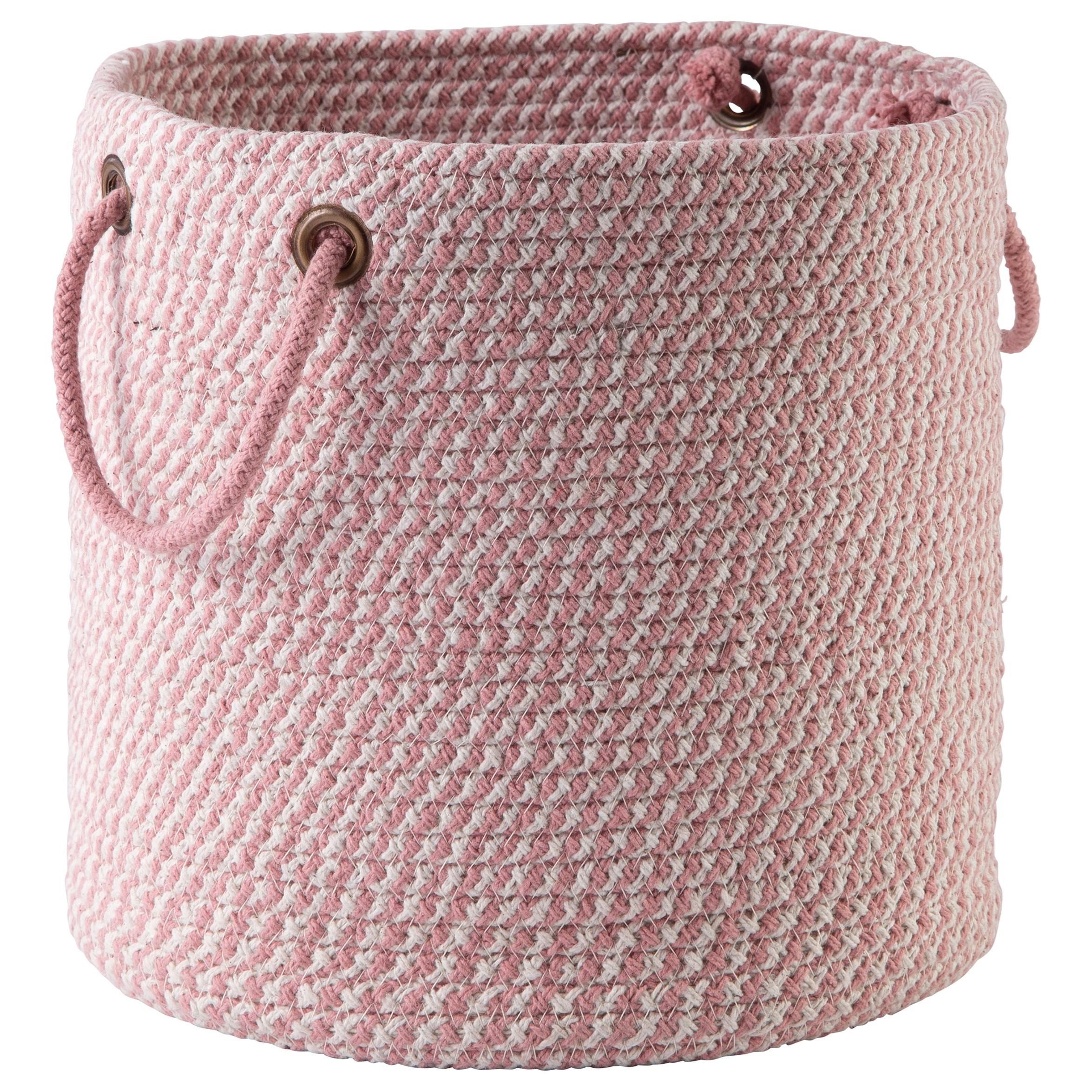 Eider Pink Basket