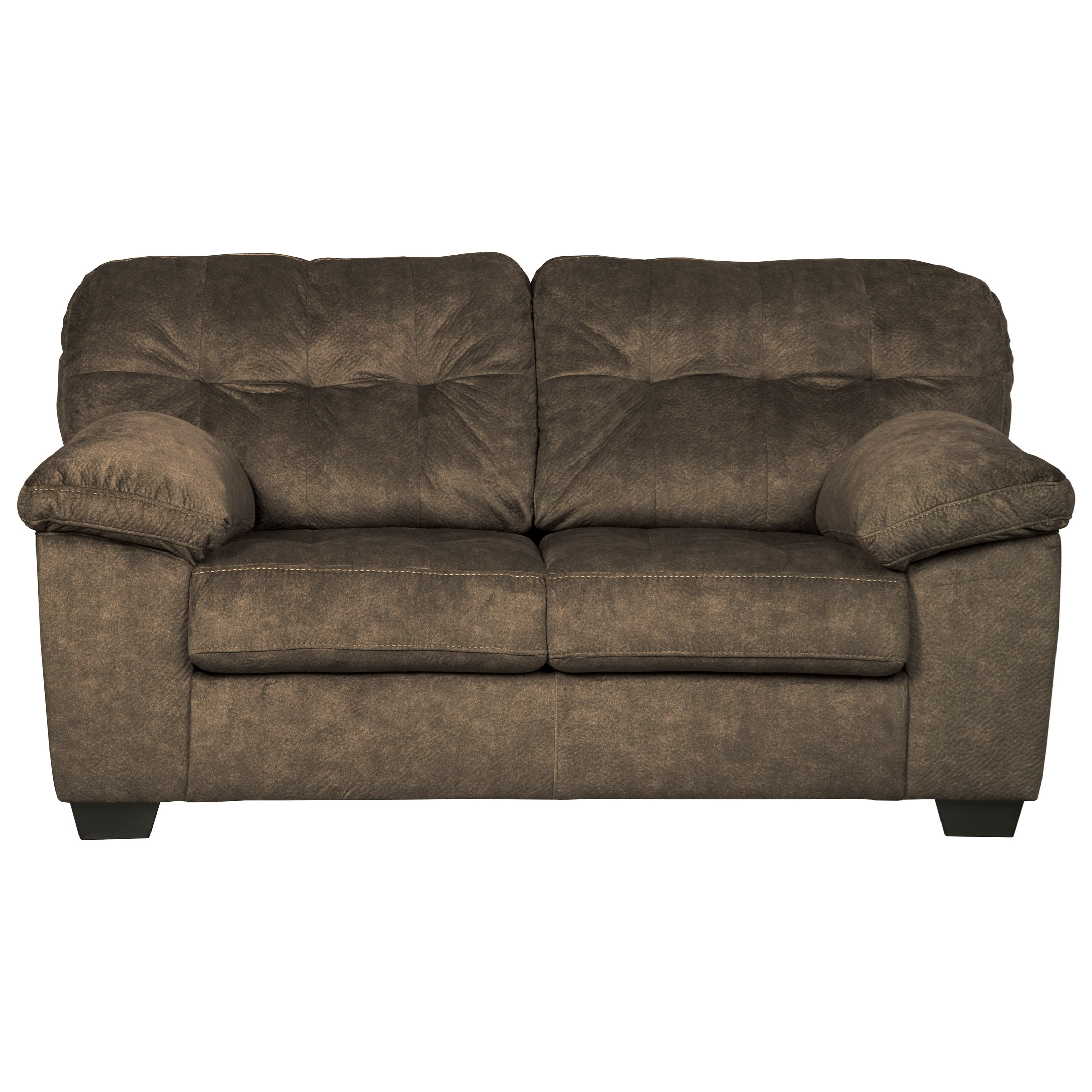 Accrington Loveseat by Signature Design by Ashley at Standard Furniture