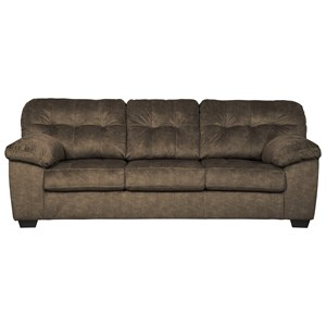 Casual Contemporary Queen Sofa Sleeper