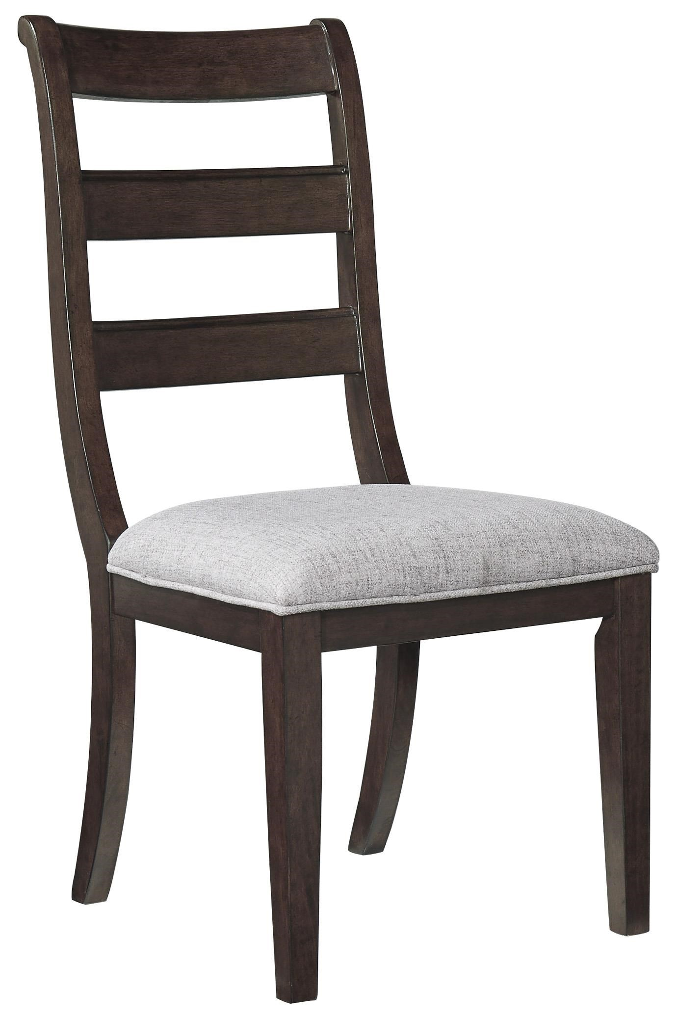 Adinton Dining Room UPH Side Chair by Signature Design by Ashley at Sam Levitz Furniture