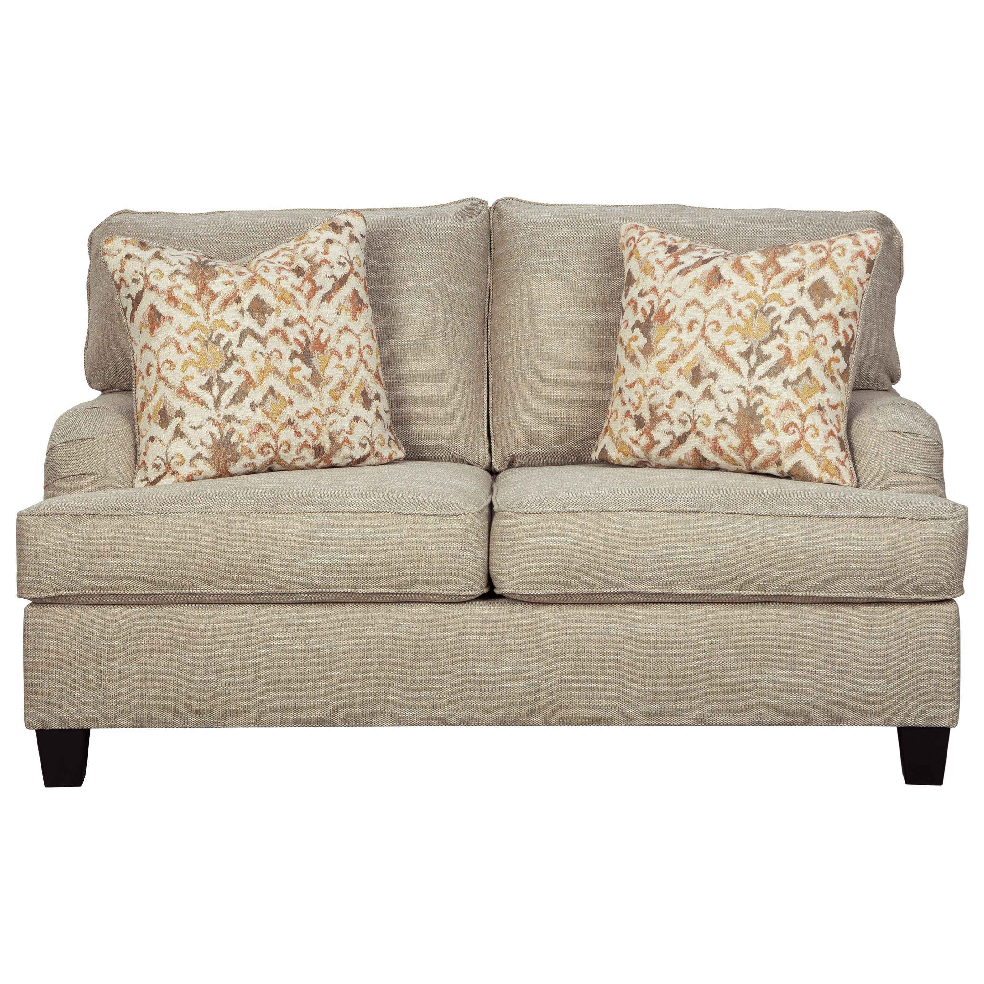 Almanza Loveseat by Signature Design by Ashley at Catalog Outlet