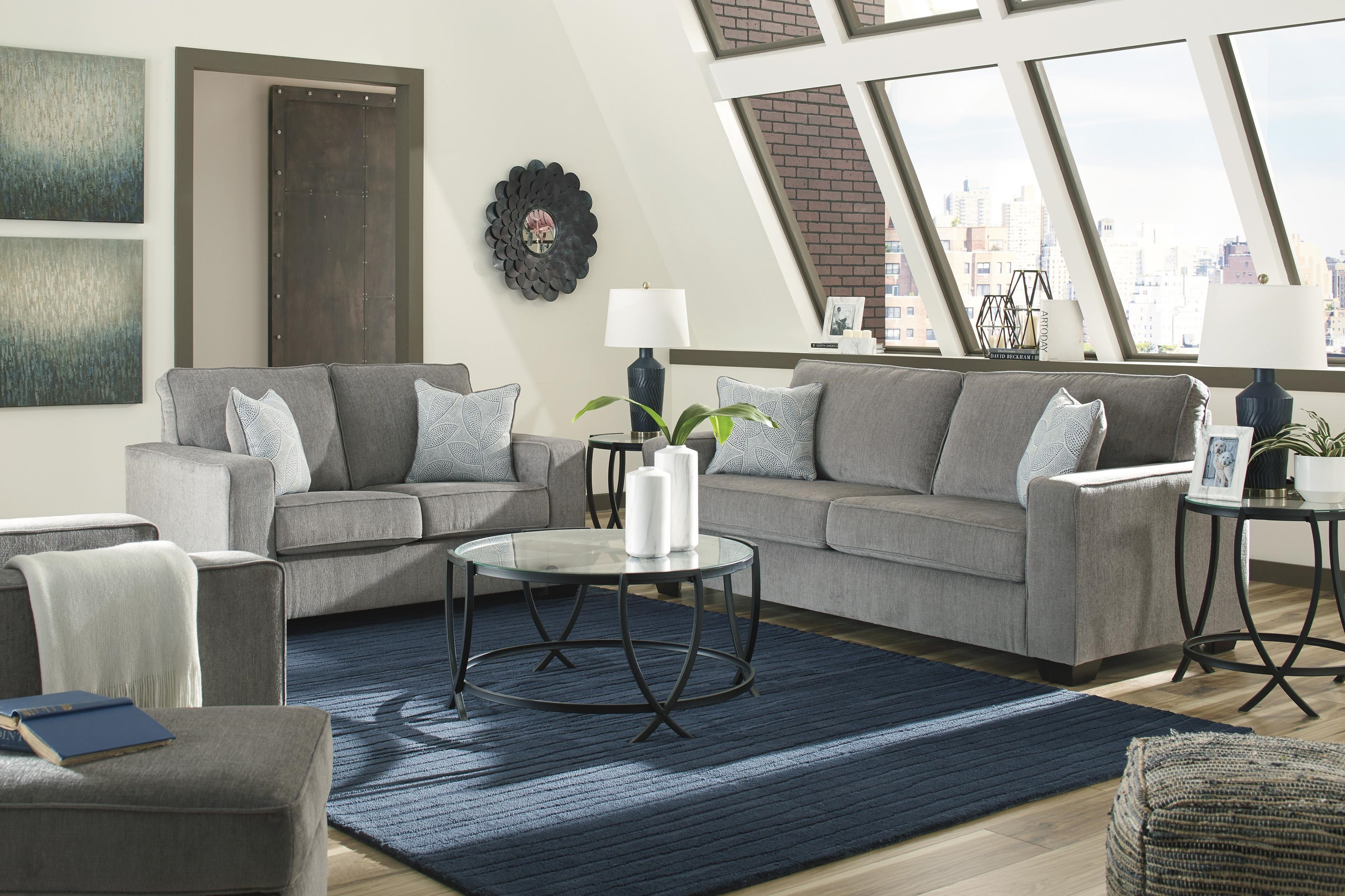Altari Sofa and Chair Set by Signature Design by Ashley at Sam Levitz Furniture