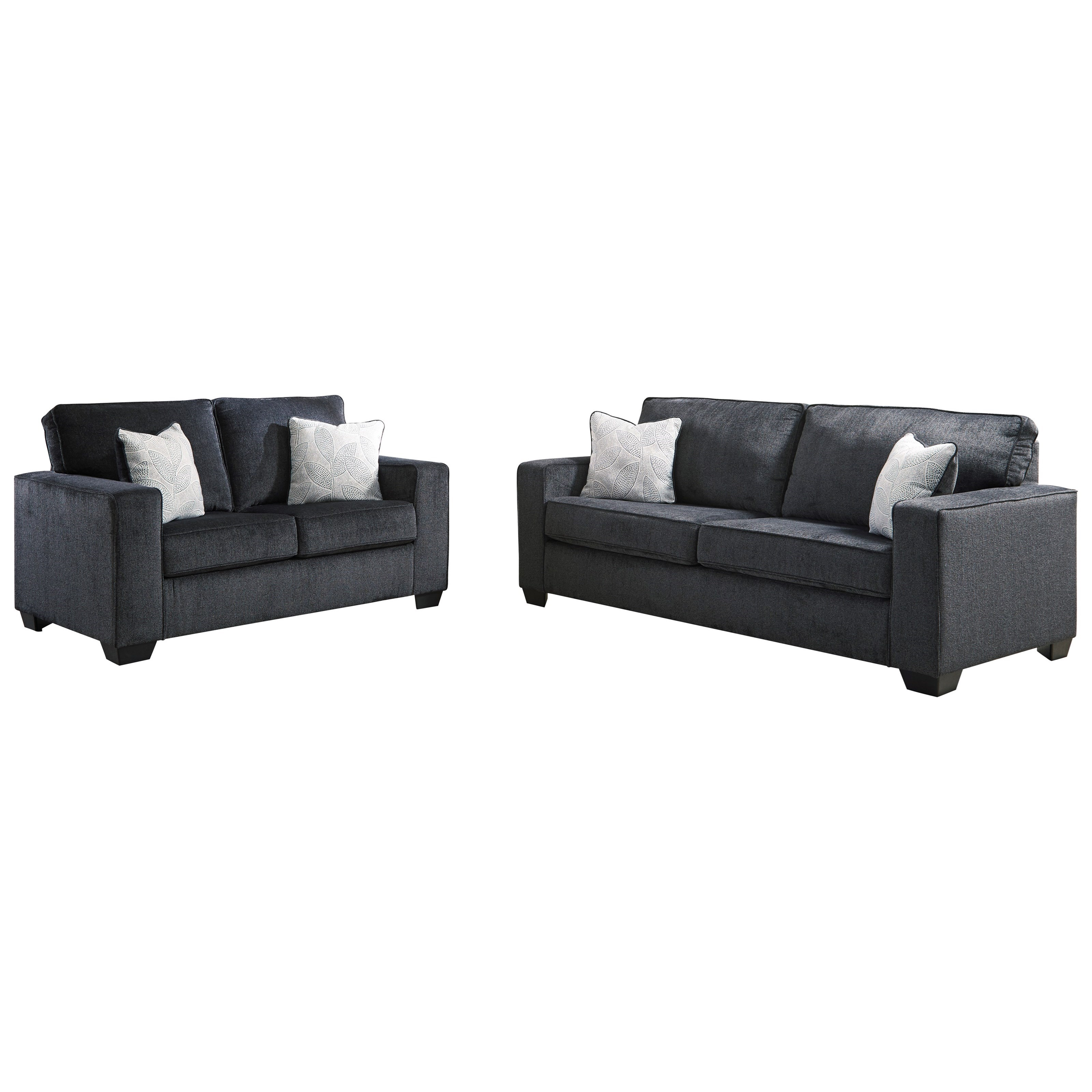 Altari Living Room Group by Signature Design by Ashley at Zak's Warehouse Clearance Center
