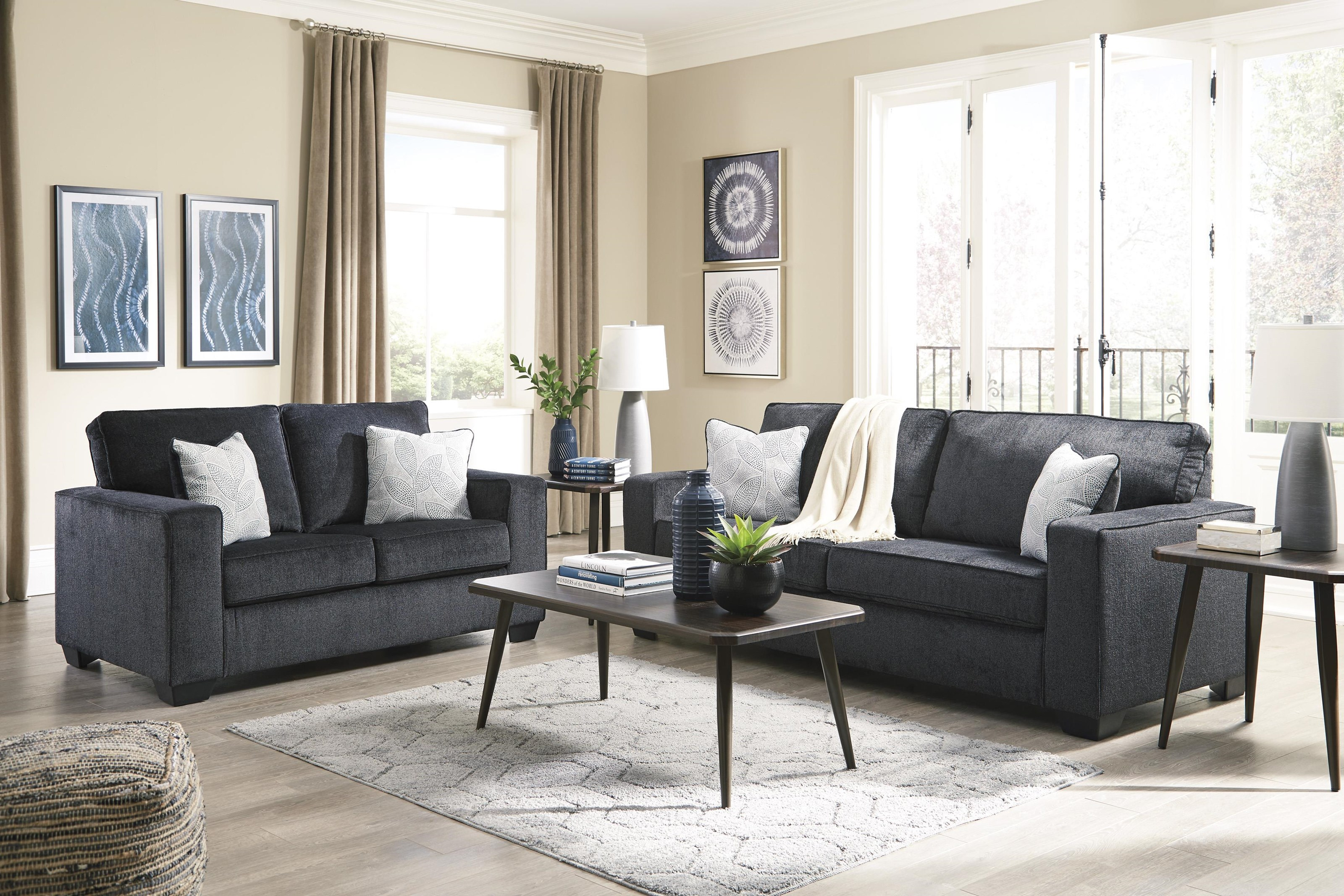 Altari 8PC LIVING ROOM by Signature Design by Ashley at Value City Furniture