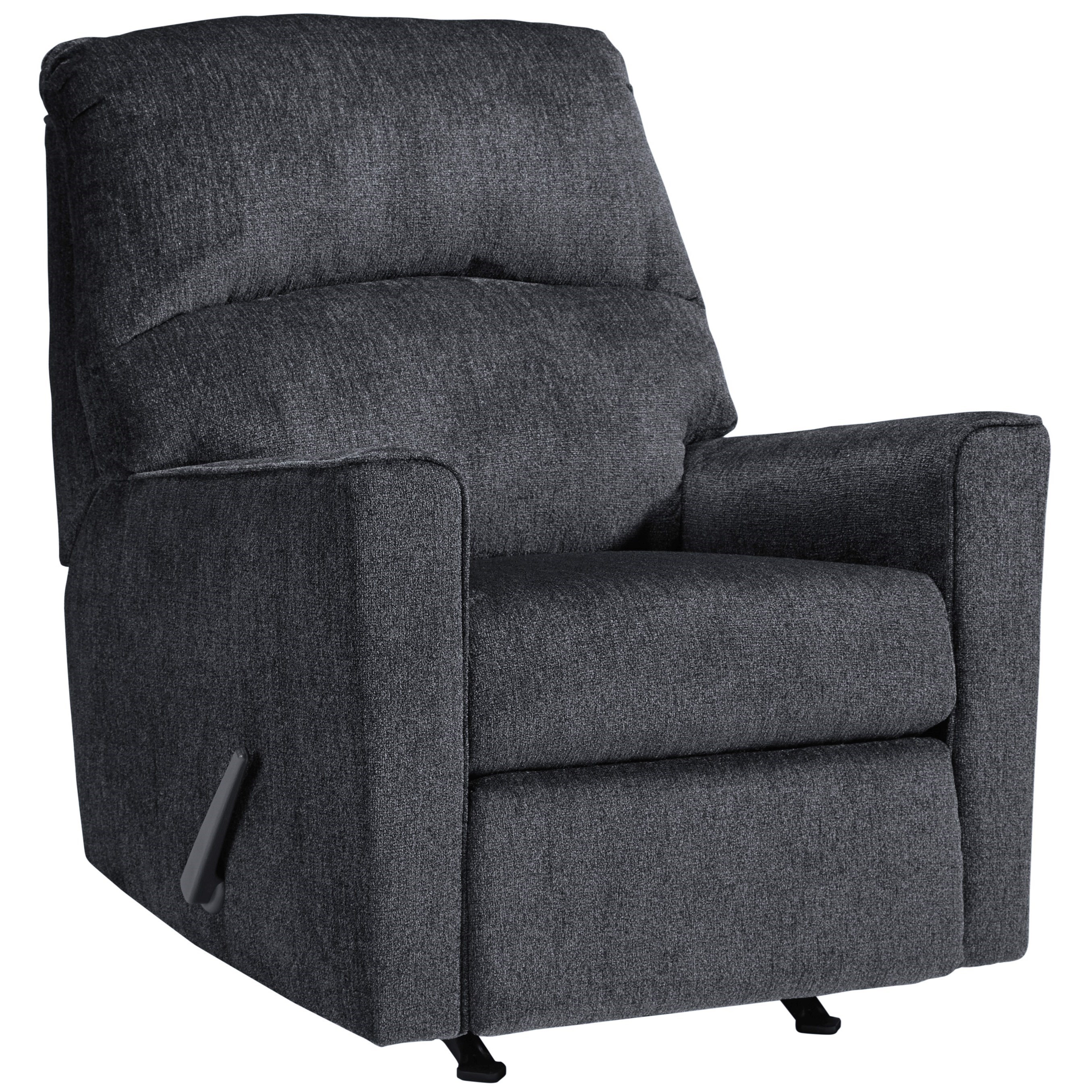 Arden Rocker Recliner by Signature at Walker's Furniture