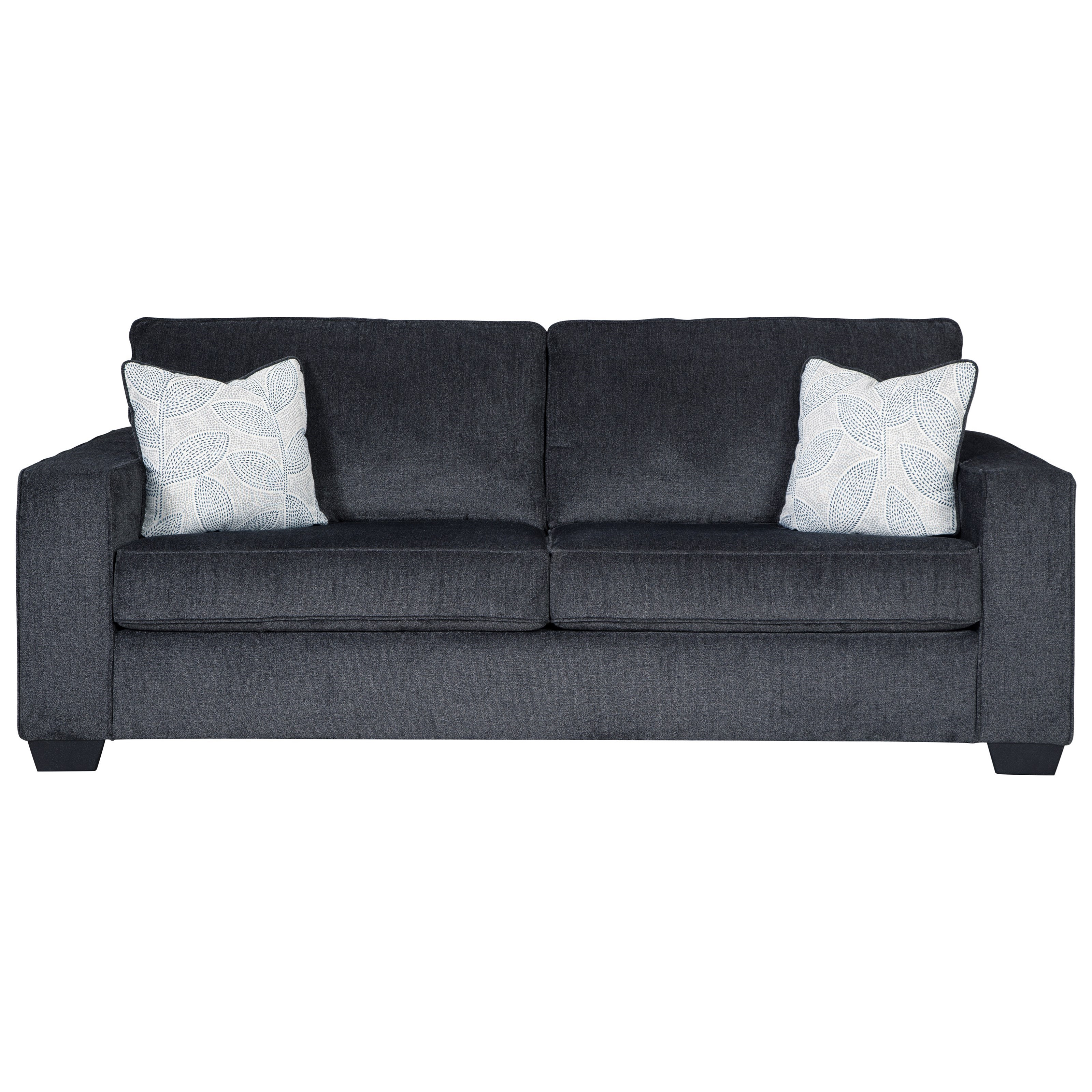 Altari Queen Sofa Sleeper by Ashley Signature Design at Rooms and Rest