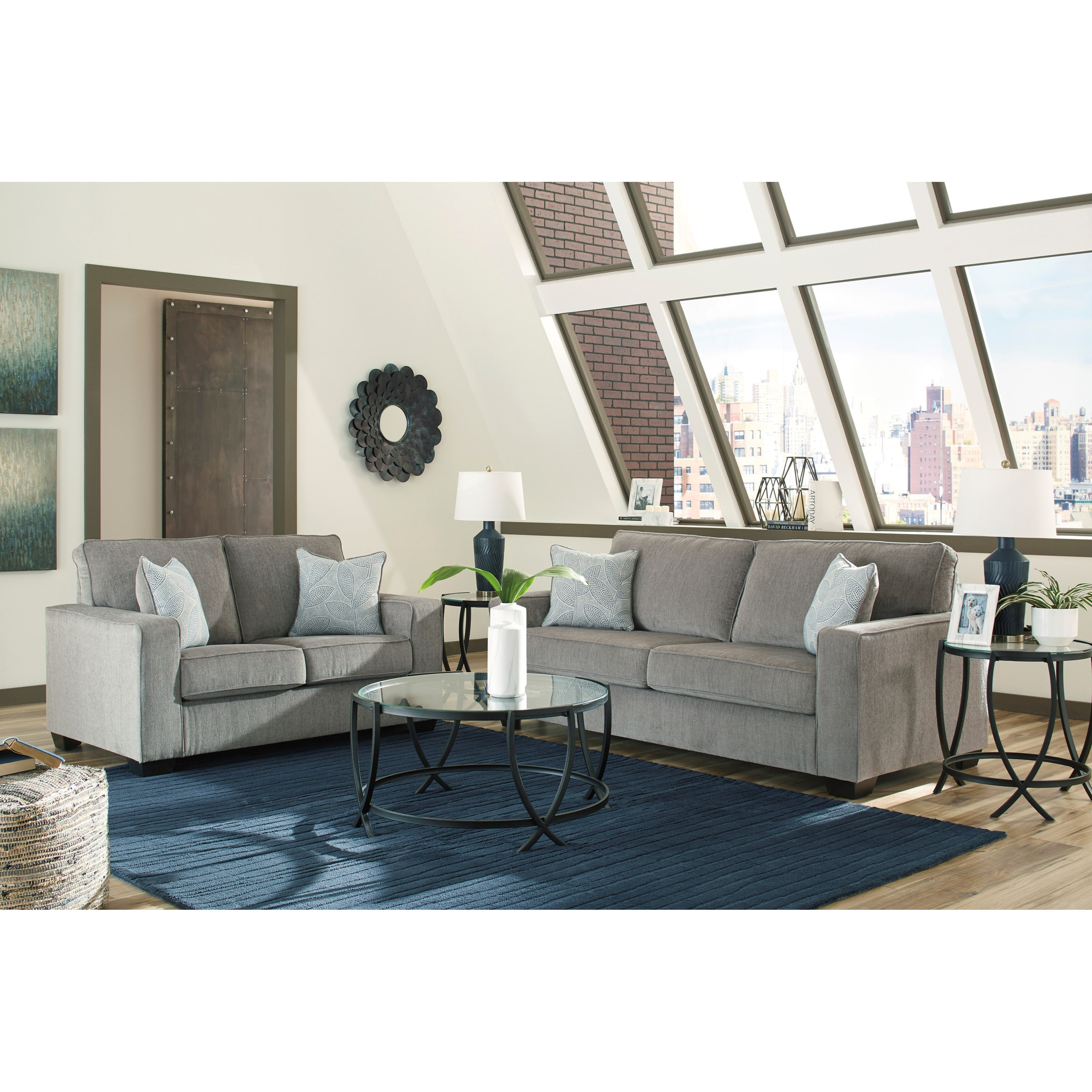 Altari Living Room Group by Signature Design by Ashley at Rife's Home Furniture
