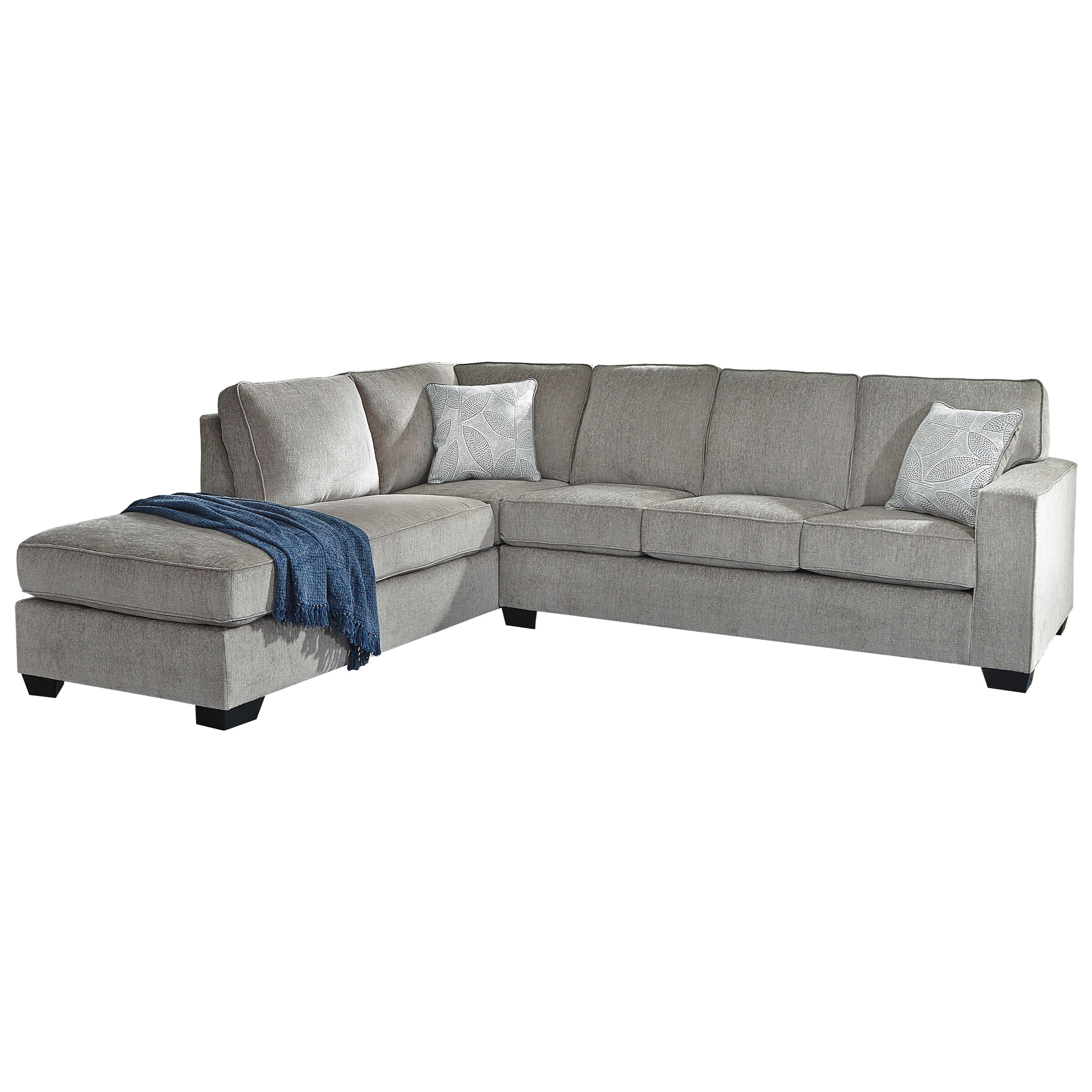 Altari Sectional by Signature Design by Ashley at Carolina Direct