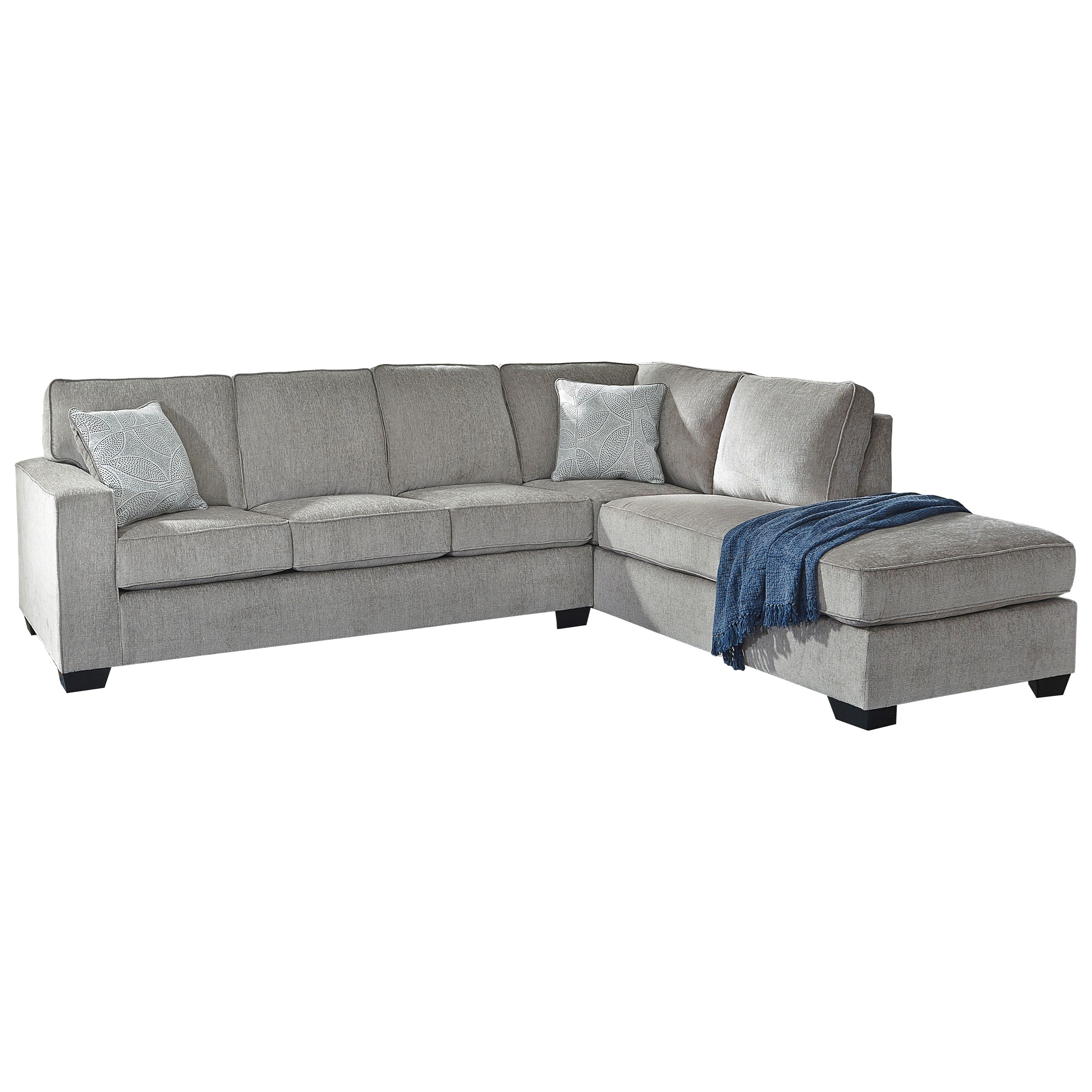 Altari Sleeper Sectional by Ashley (Signature Design) at Johnny Janosik