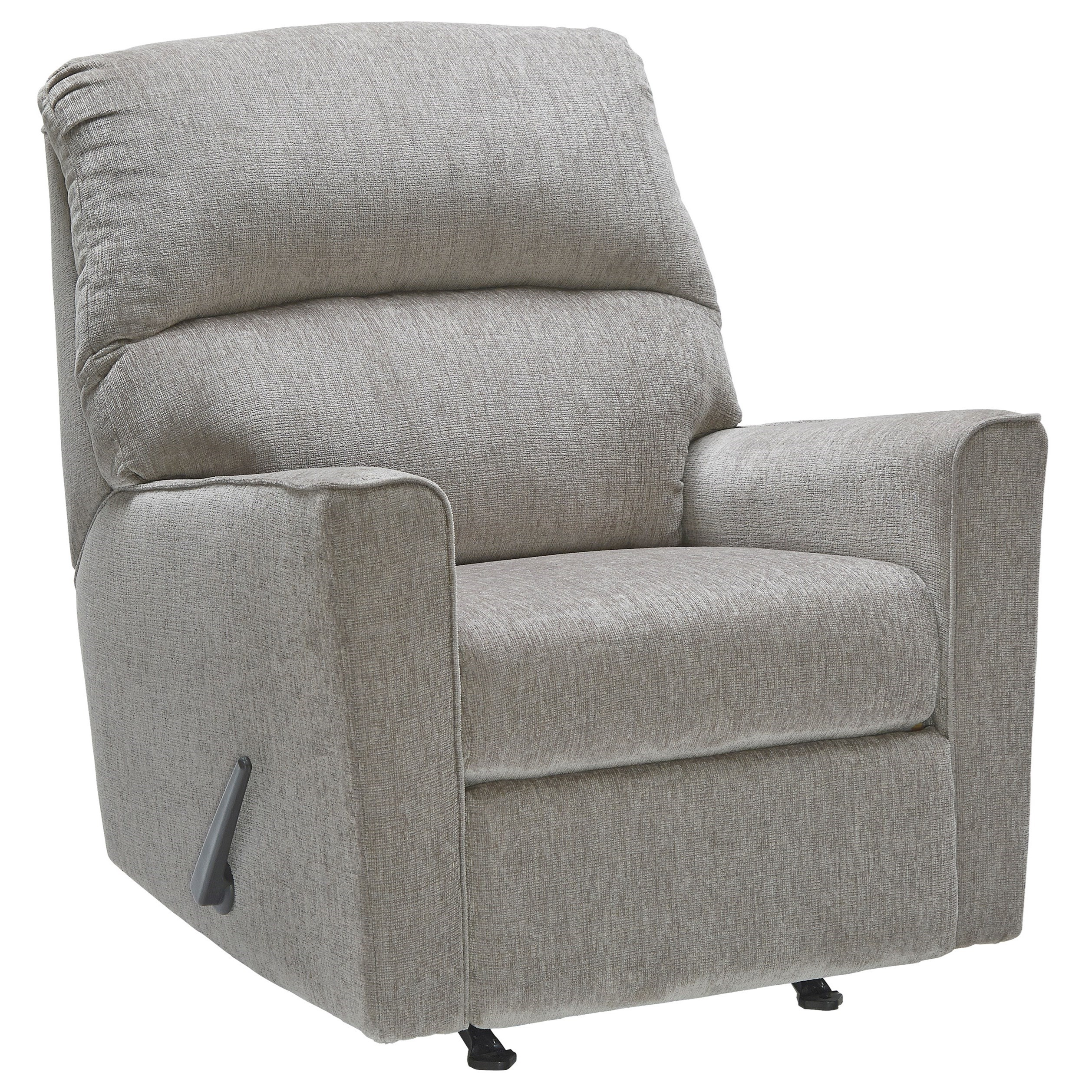 Altari Rocker Recliner by Signature Design by Ashley at Lapeer Furniture & Mattress Center