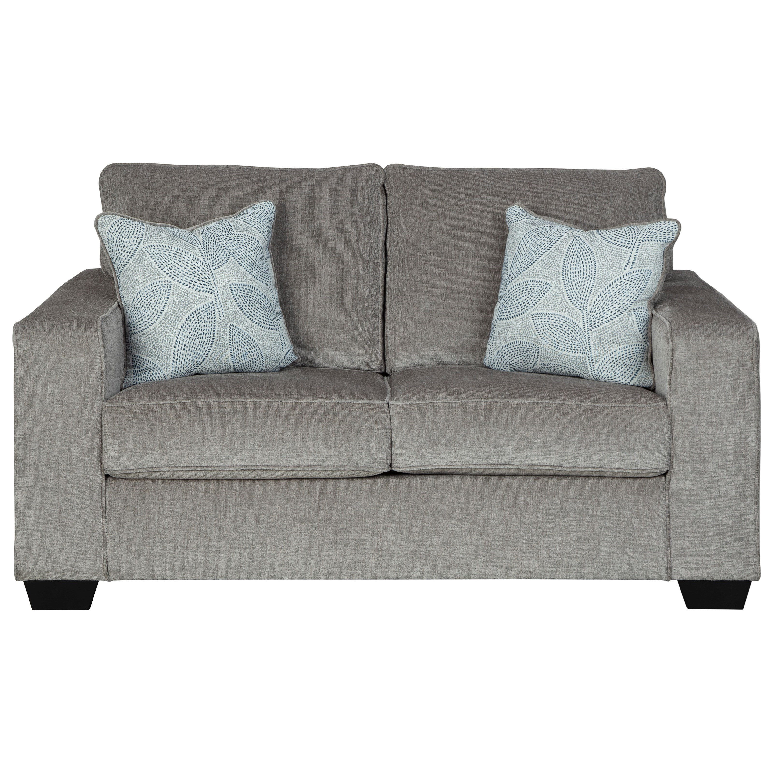 Altari Loveseat by Signature Design by Ashley at Home Furnishings Direct