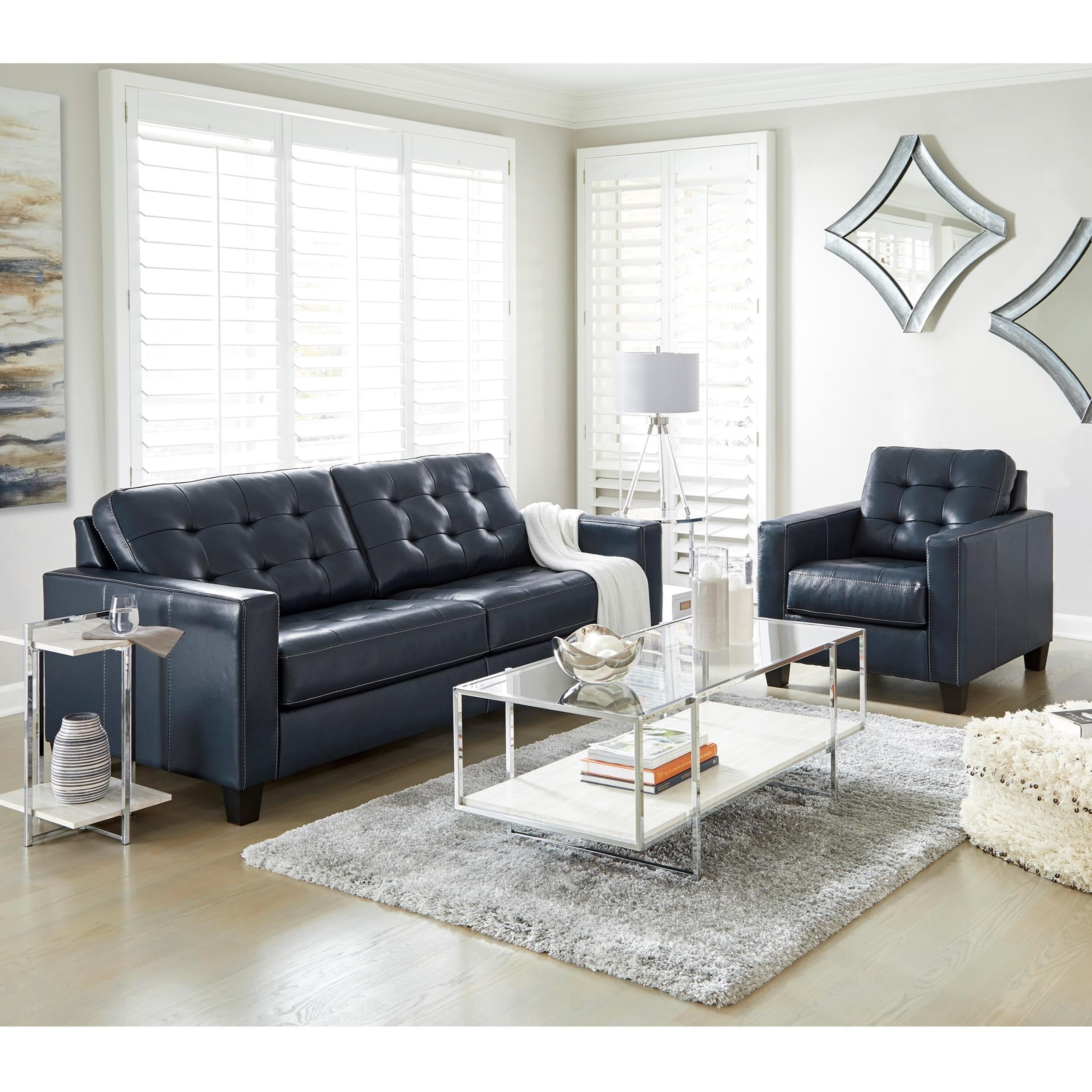 Altonbury Stationary Living Room Group by Benchcraft at Virginia Furniture Market