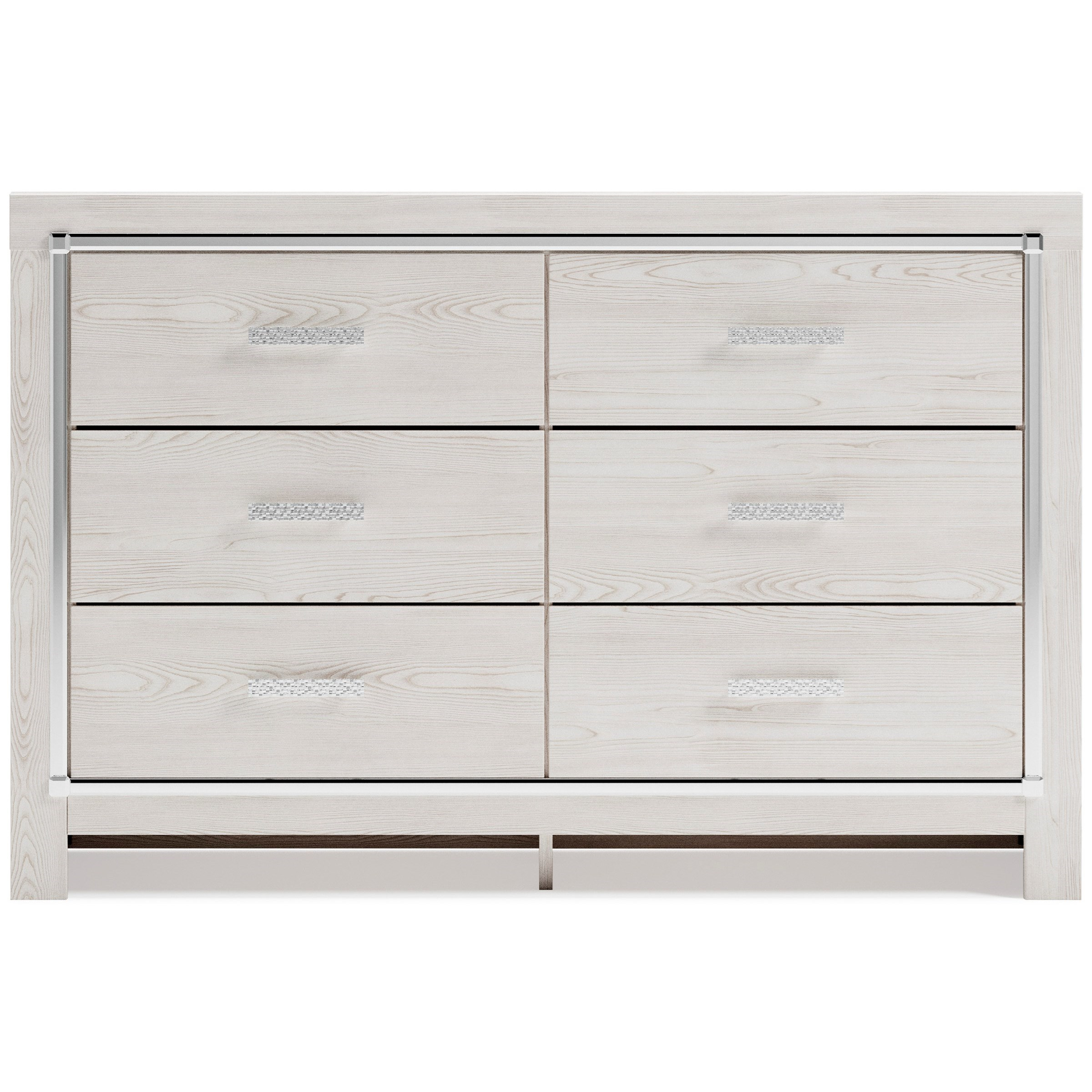 Altyra Dresser by Signature Design by Ashley at Furniture Barn