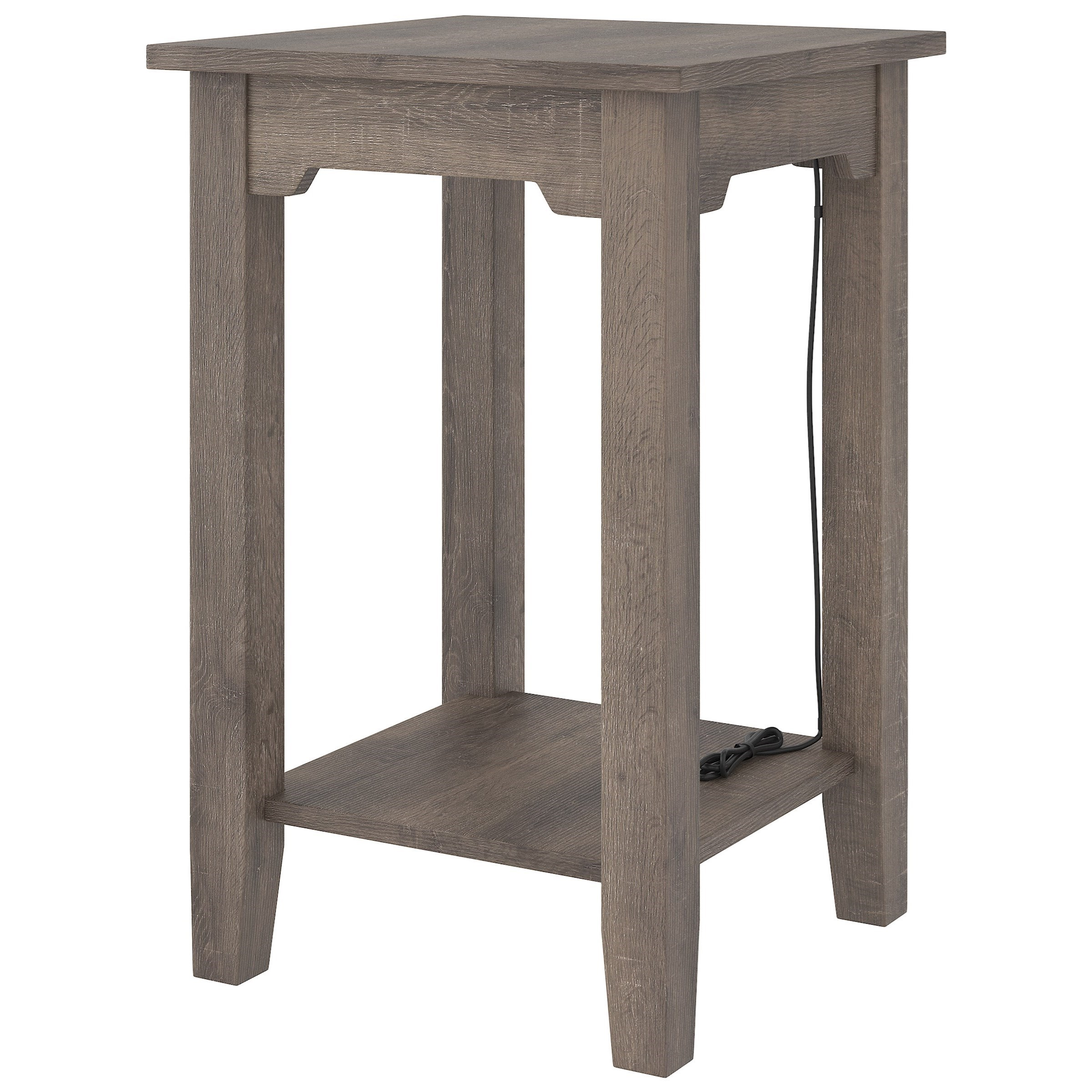 Arlenbry Chairside End Table by Signature Design by Ashley at Home Furnishings Direct