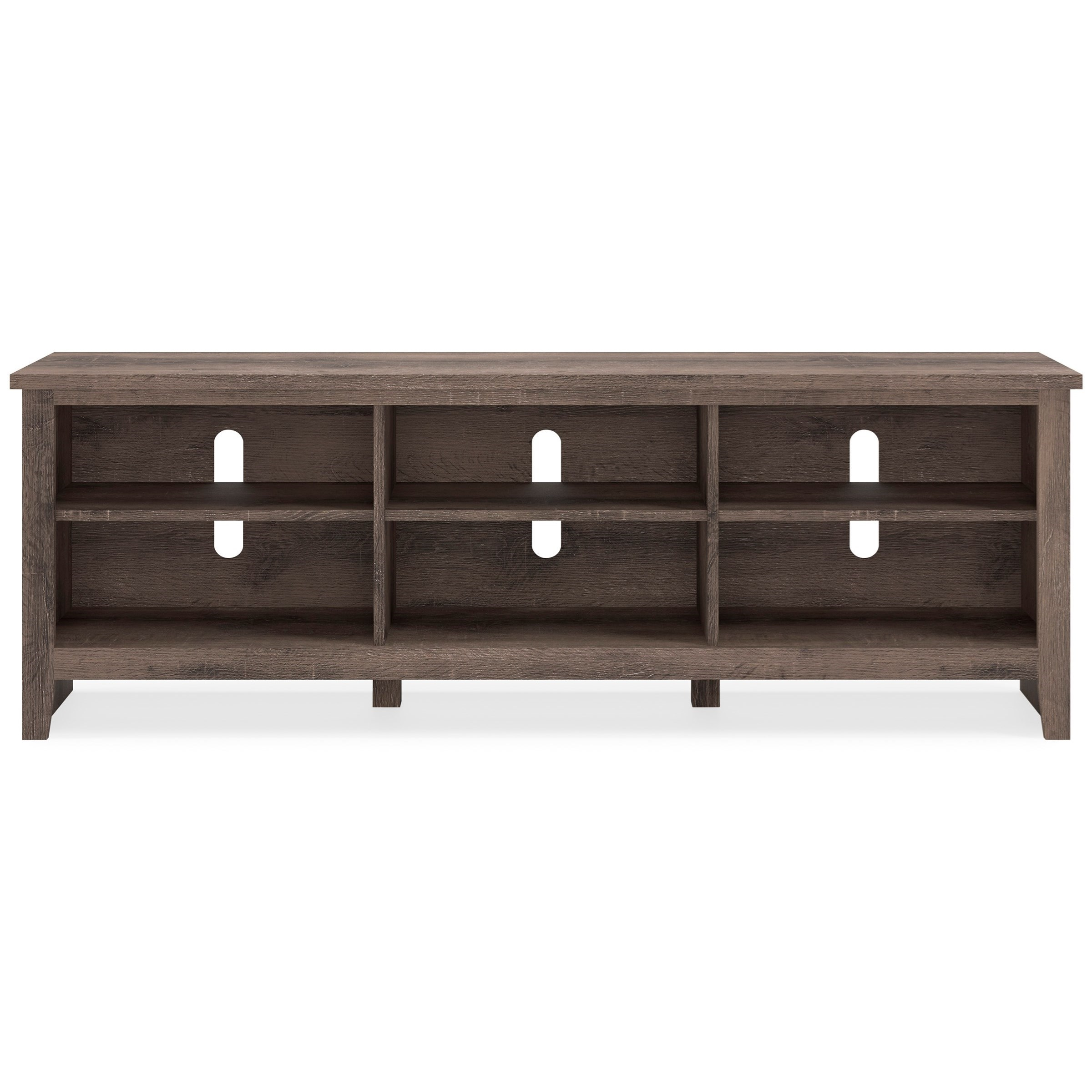 """Arlenbry 70"""" TV Stand by Signature Design by Ashley at Zak's Home Outlet"""