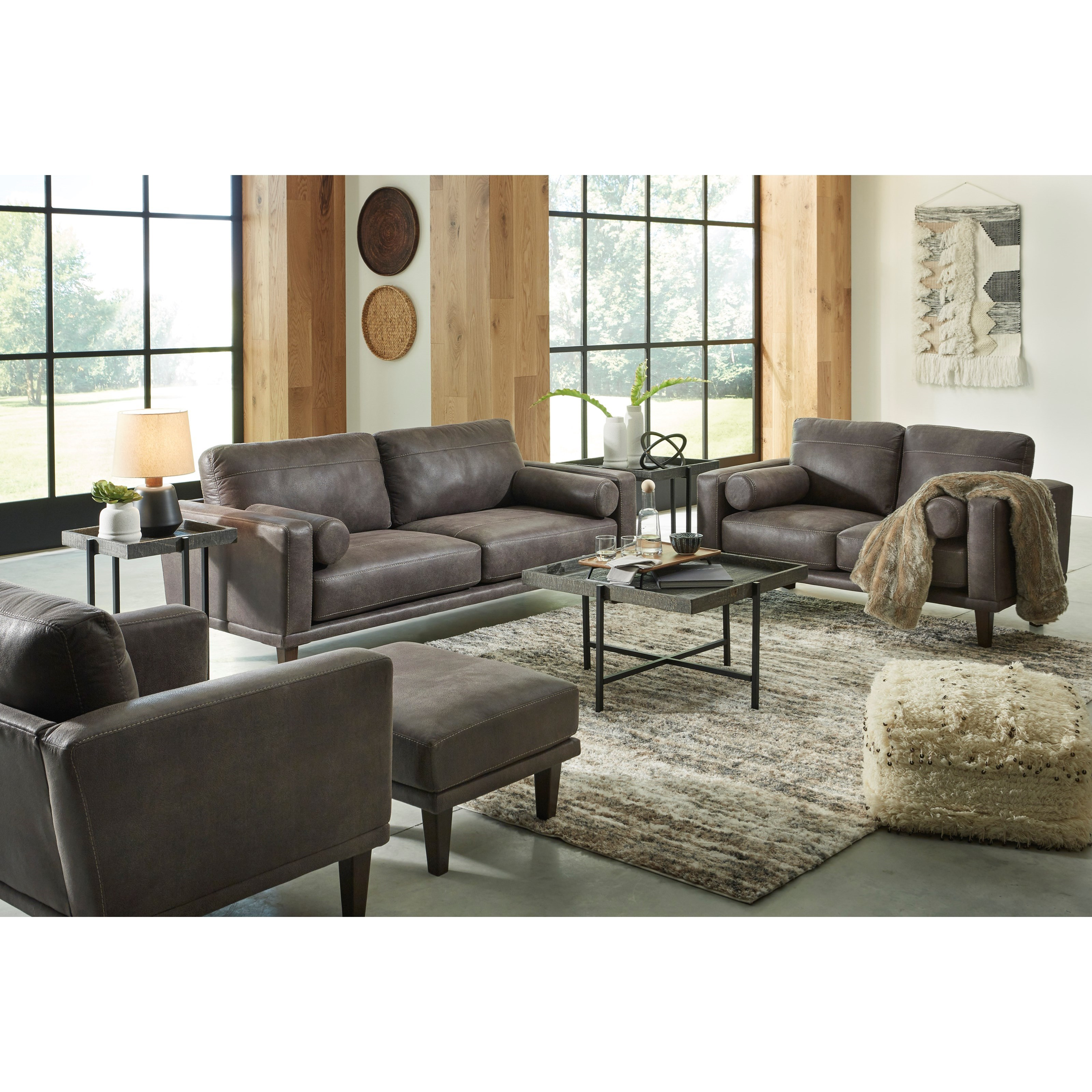 Arroyo Living Room Group by Signature Design by Ashley at Household Furniture