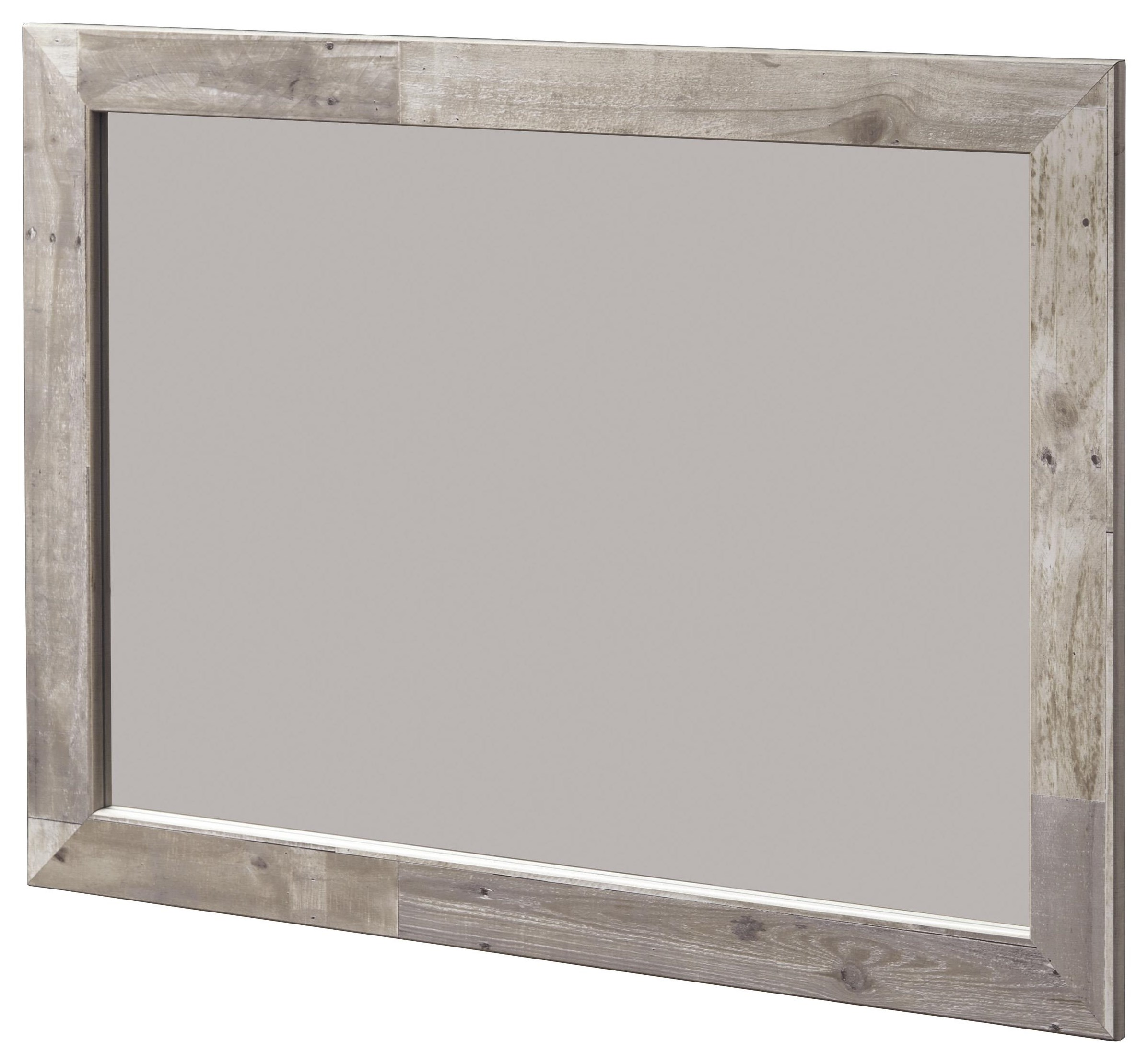 Effie Bedroom Mirror by Signature Design by Ashley at Furniture and ApplianceMart