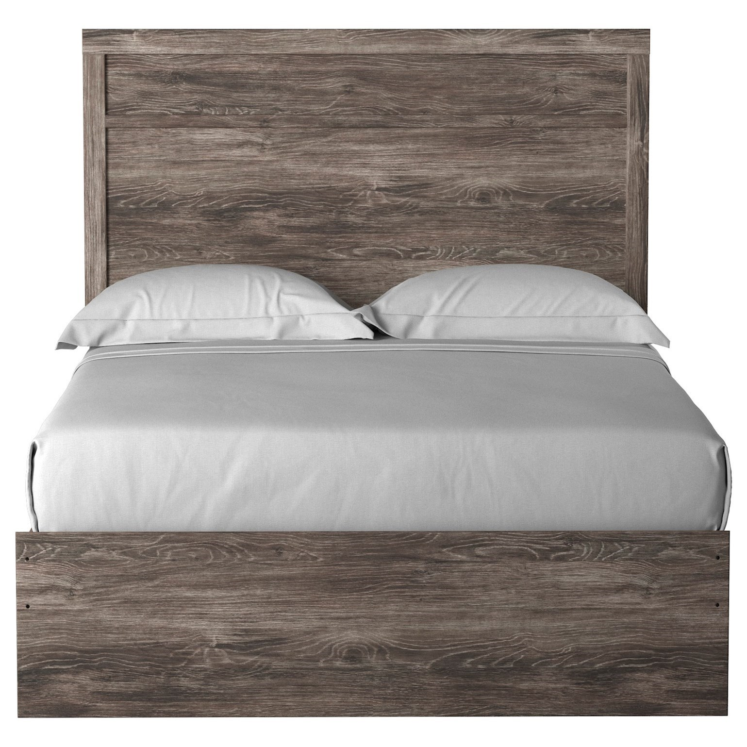 Ralinski Full Panel Bed by Signature Design at Fisher Home Furnishings