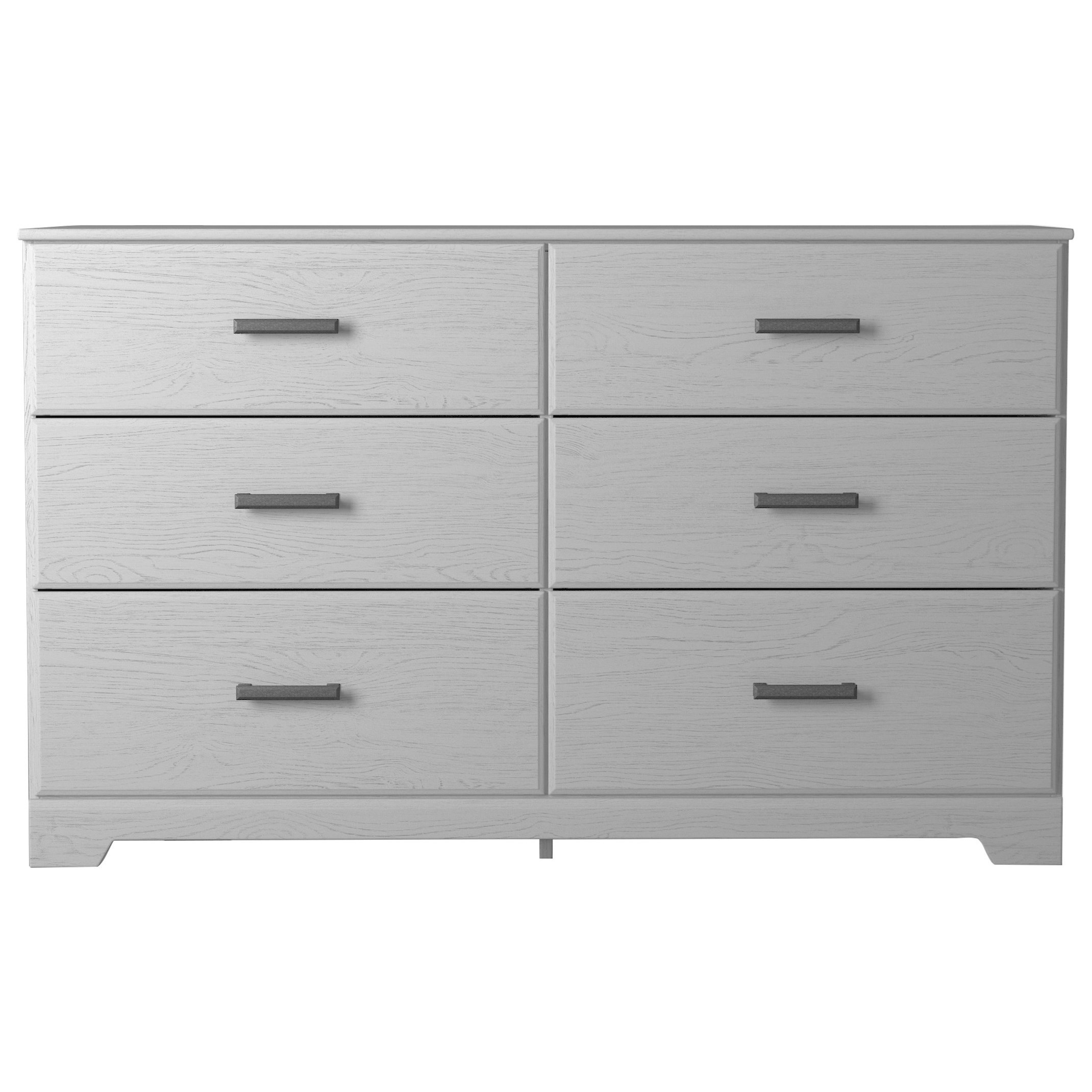 Stelsie Dresser by Signature Design by Ashley at Zak's Warehouse Clearance Center
