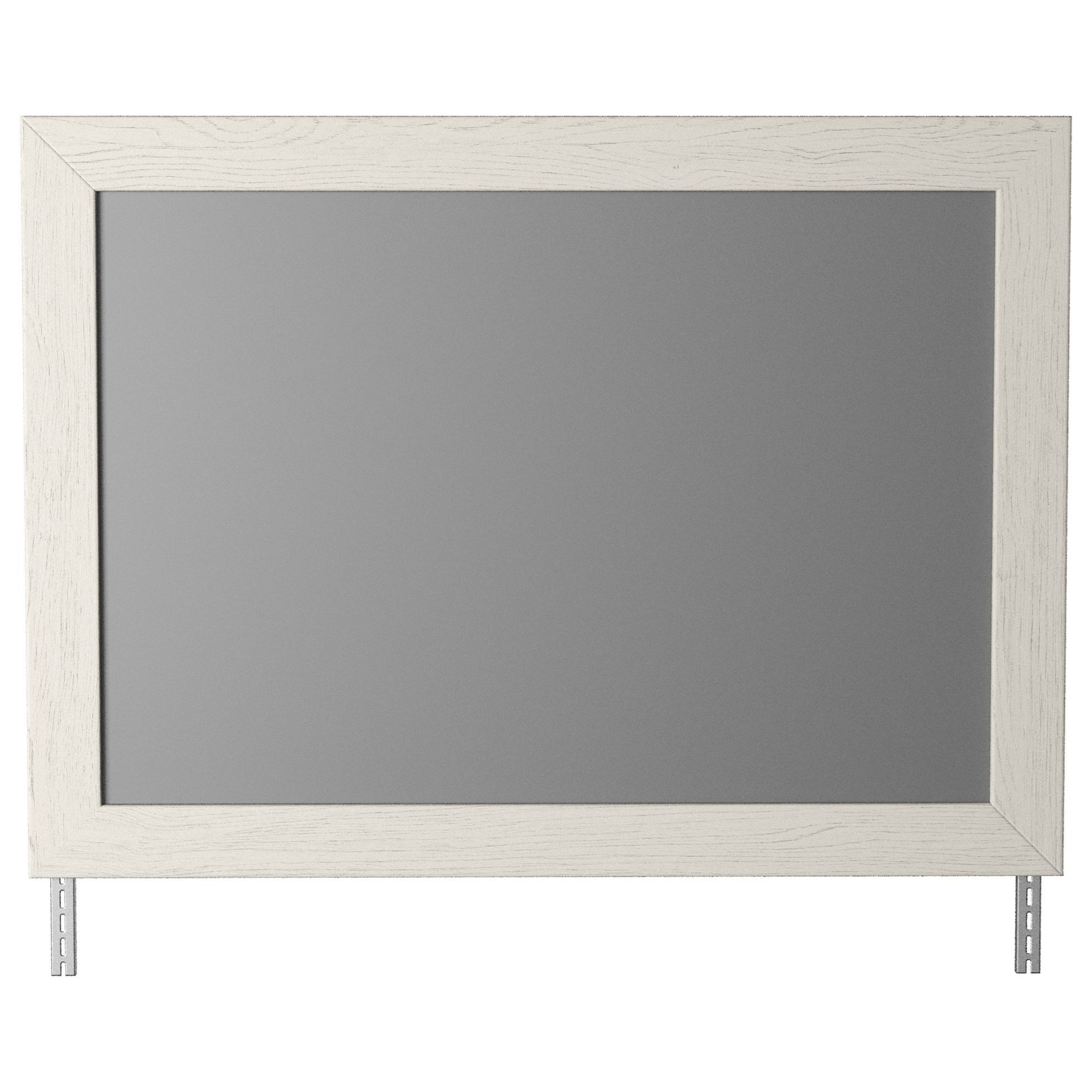 Stelsie Bedroom Mirror by Signature Design by Ashley at Zak's Warehouse Clearance Center