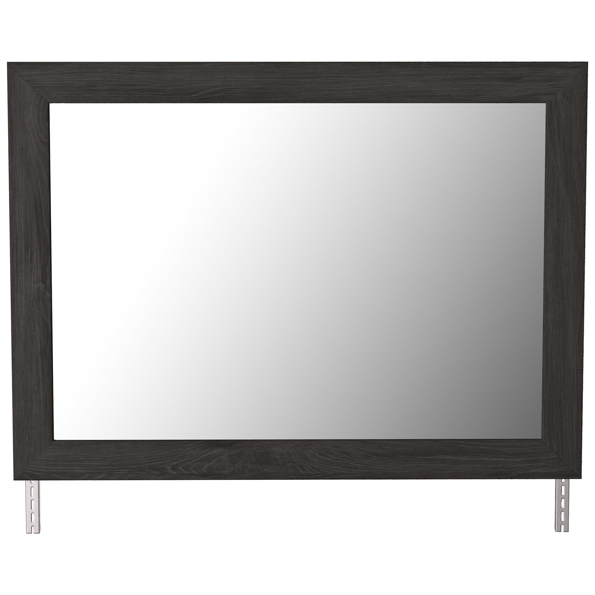 Belachime Bedroom Mirror by Signature Design by Ashley at Gill Brothers Furniture