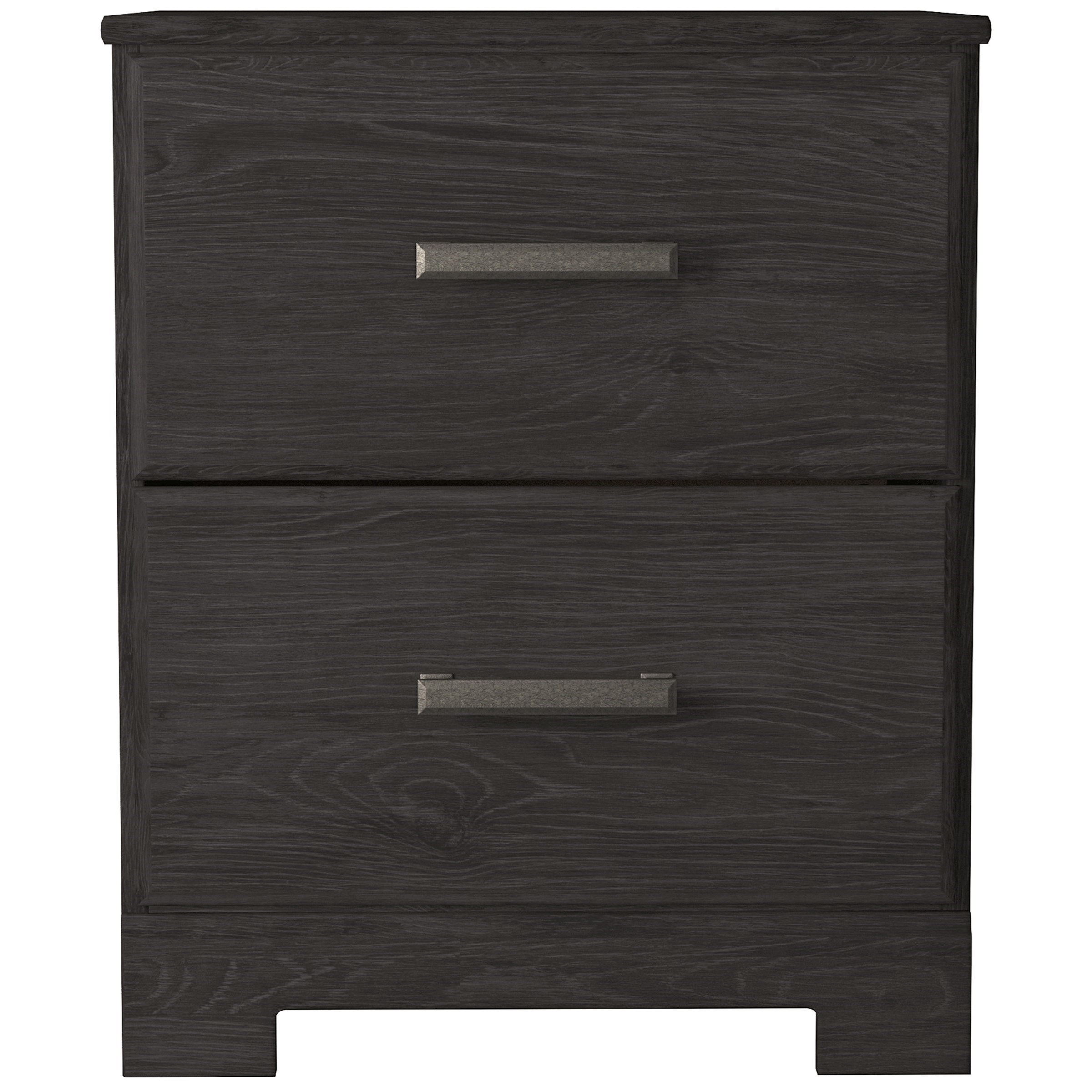 Belachime 2-Drawer Nightstand by Ashley (Signature Design) at Johnny Janosik