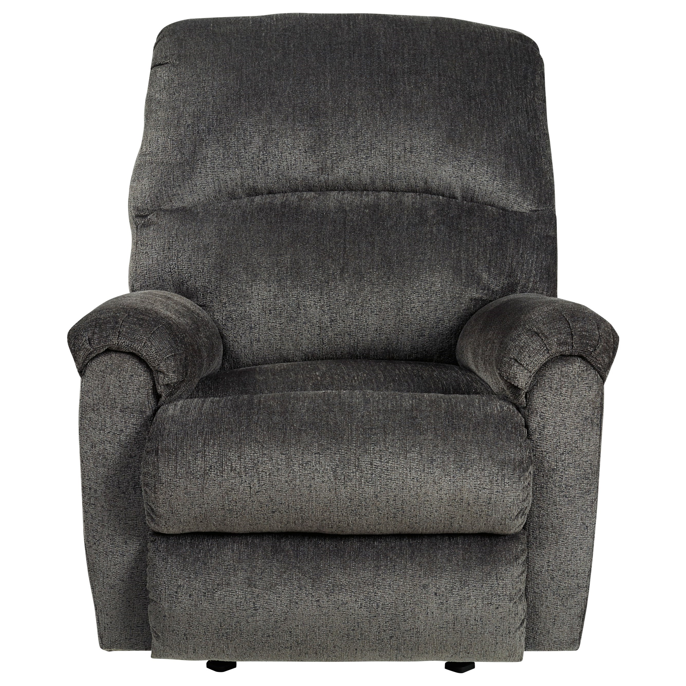 Ballinasloe Rocker Recliner by Signature Design by Ashley at Lapeer Furniture & Mattress Center