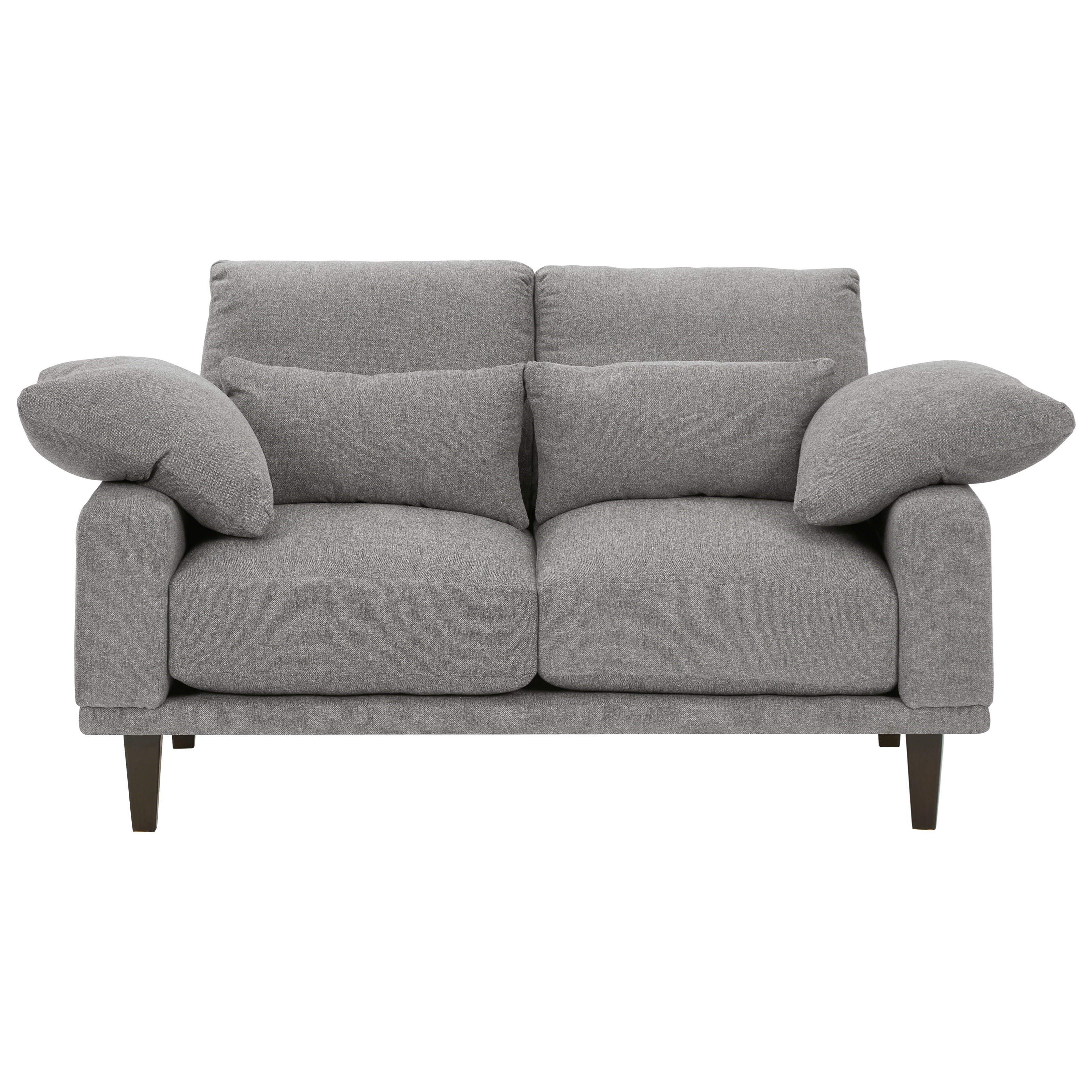 Baneway Loveseat by Signature Design by Ashley at Lapeer Furniture & Mattress Center