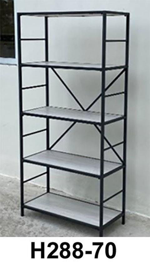 Bayflynn Bookcase by Signature Design by Ashley at Sam Levitz Furniture
