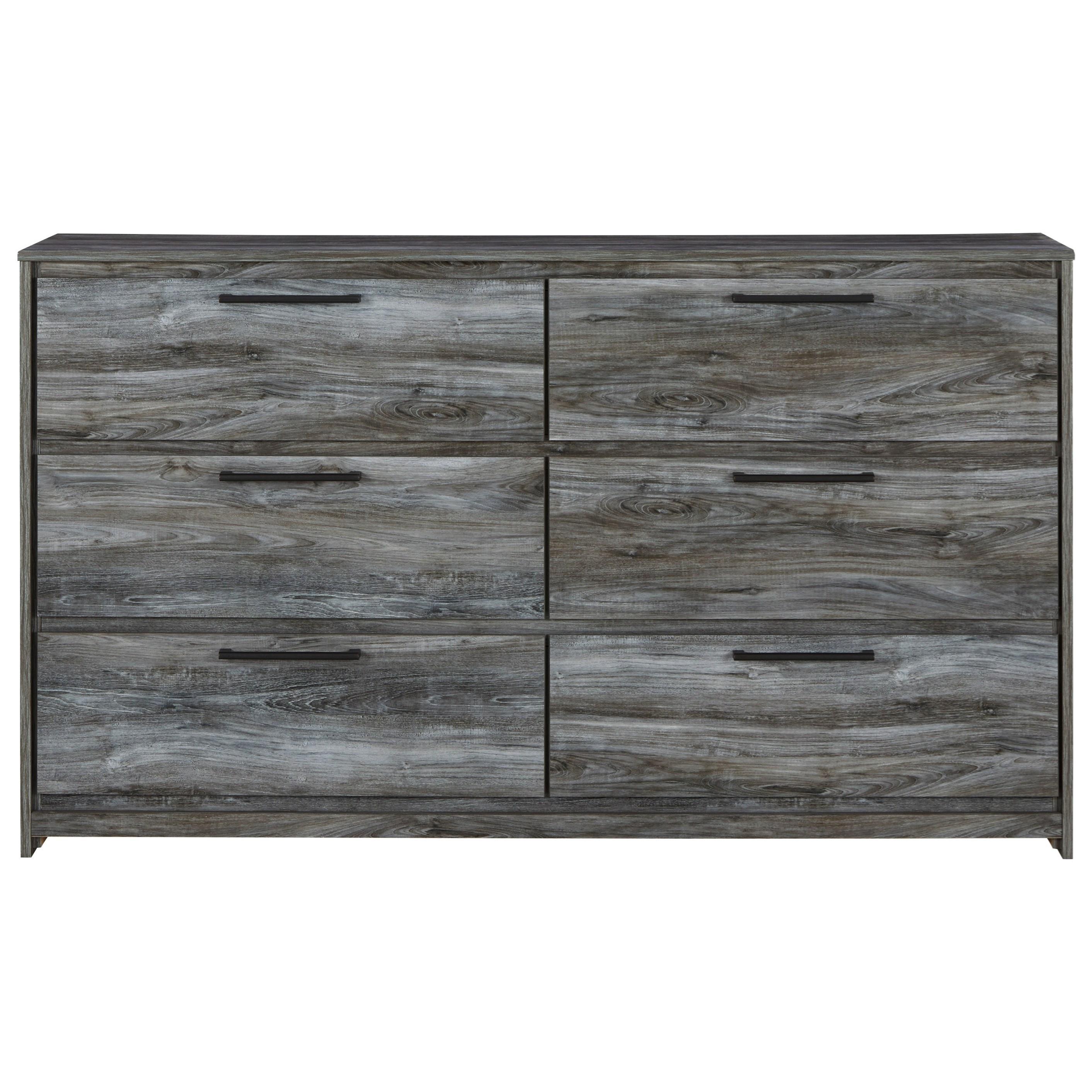 Baystorm Dresser by Ashley (Signature Design) at Johnny Janosik