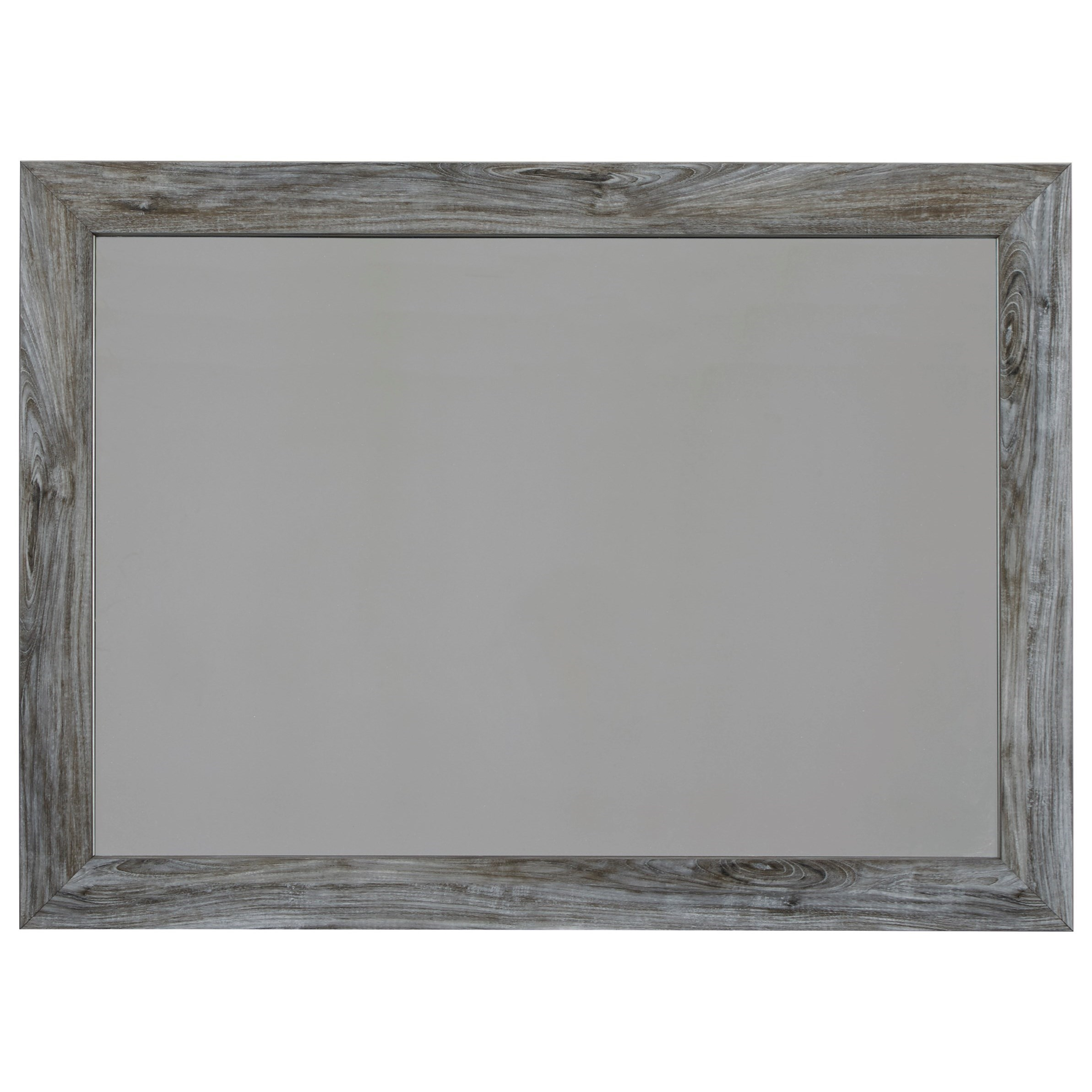 Baystorm Bedroom Mirror by Signature Design by Ashley at Standard Furniture
