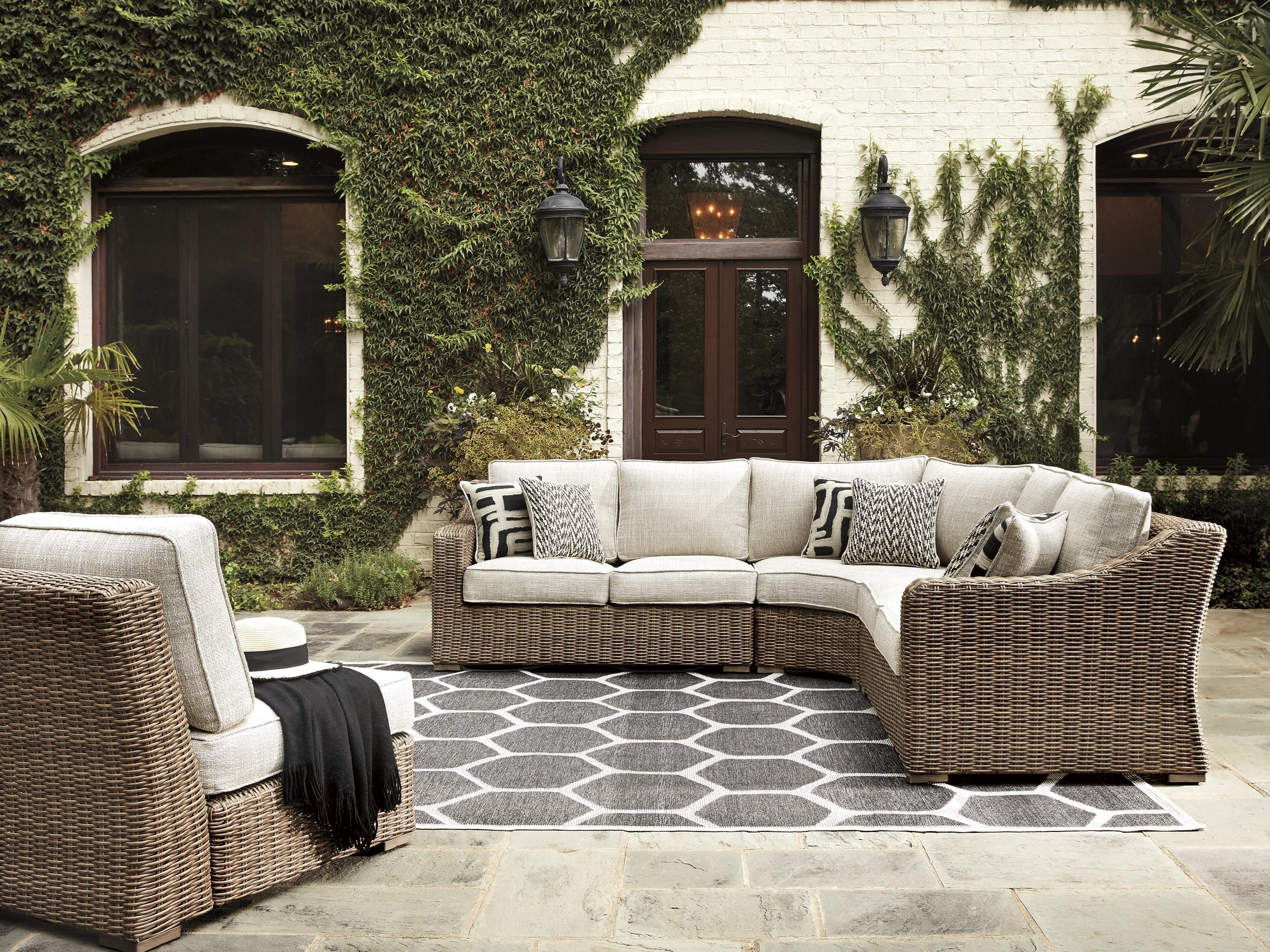 5 PC Outdoor Conversation Set