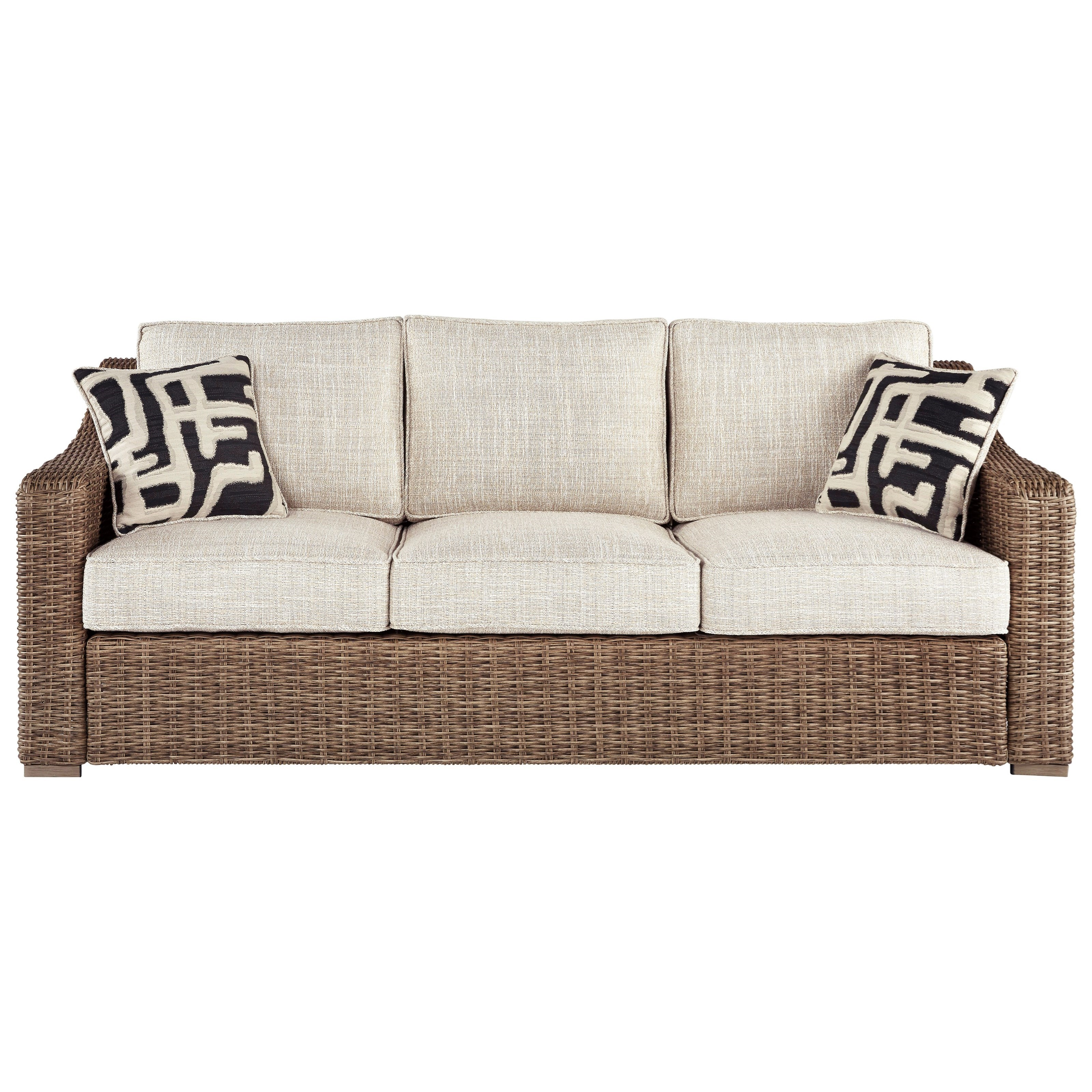 Beachcroft Sofa by Signature Design by Ashley at HomeWorld Furniture