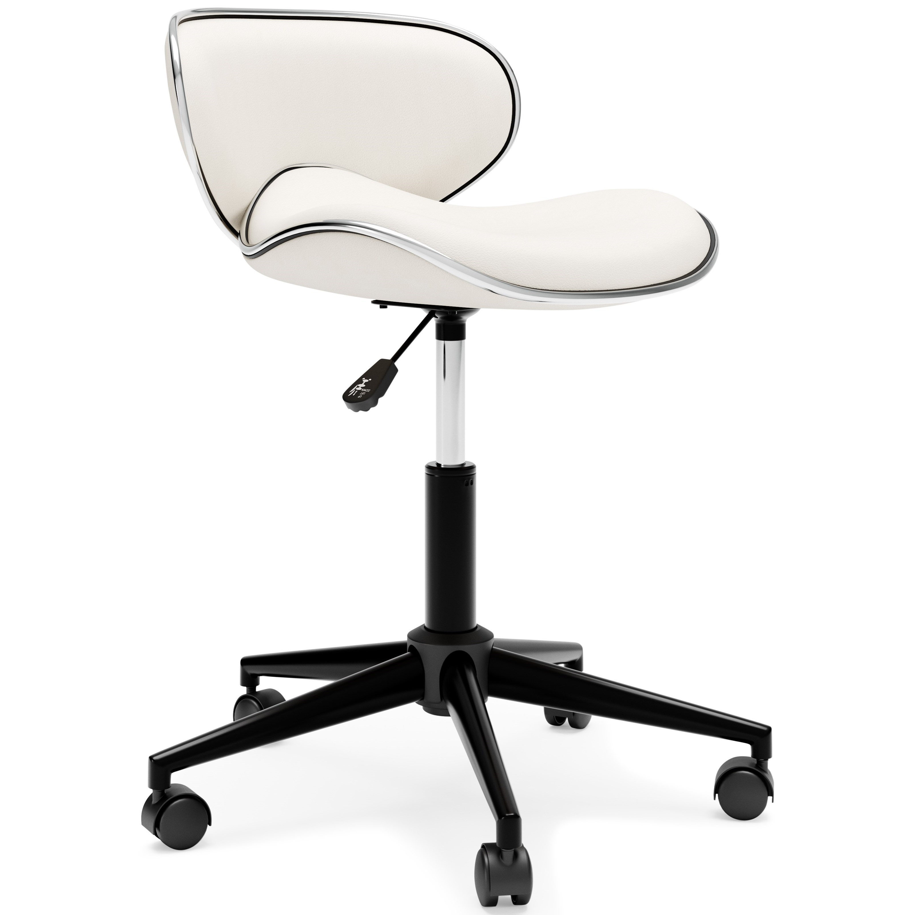 Beauenali Home Office Desk Chair by Ashley Signature Design at Rooms and Rest