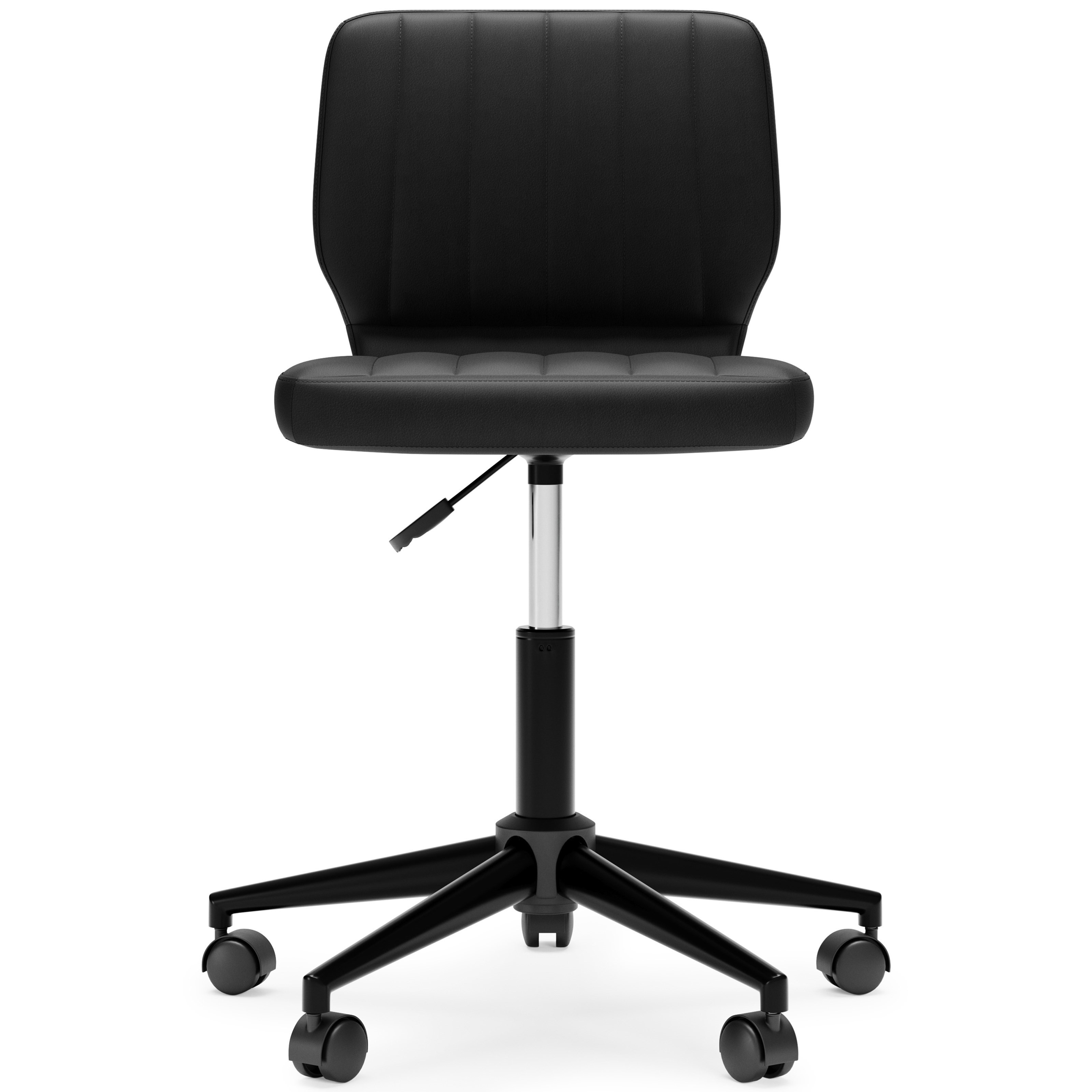 Beauenali Home Office Desk Chair by Signature at Walker's Furniture