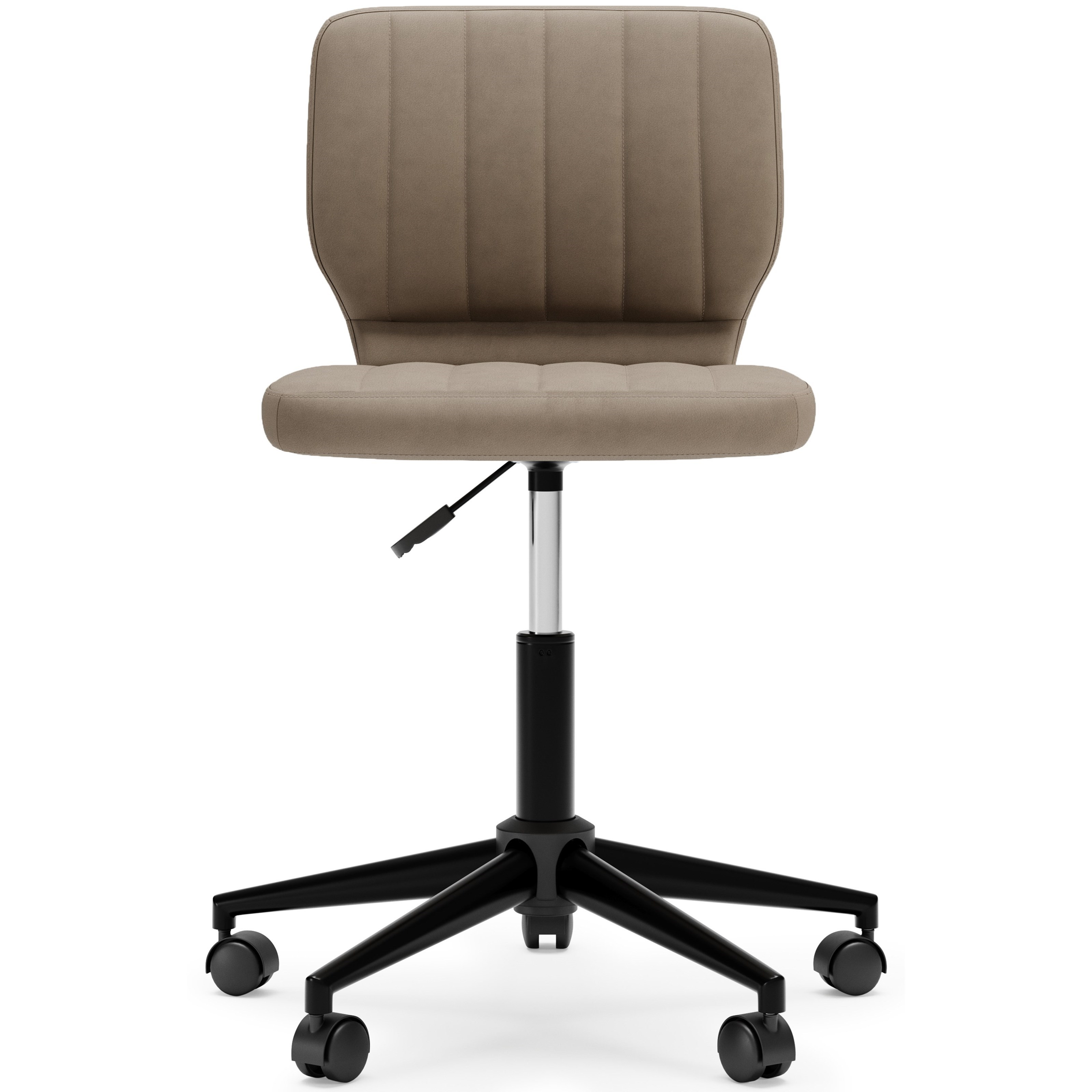 Beauenali Home Office Desk Chair by Signature Design by Ashley at Furniture Barn