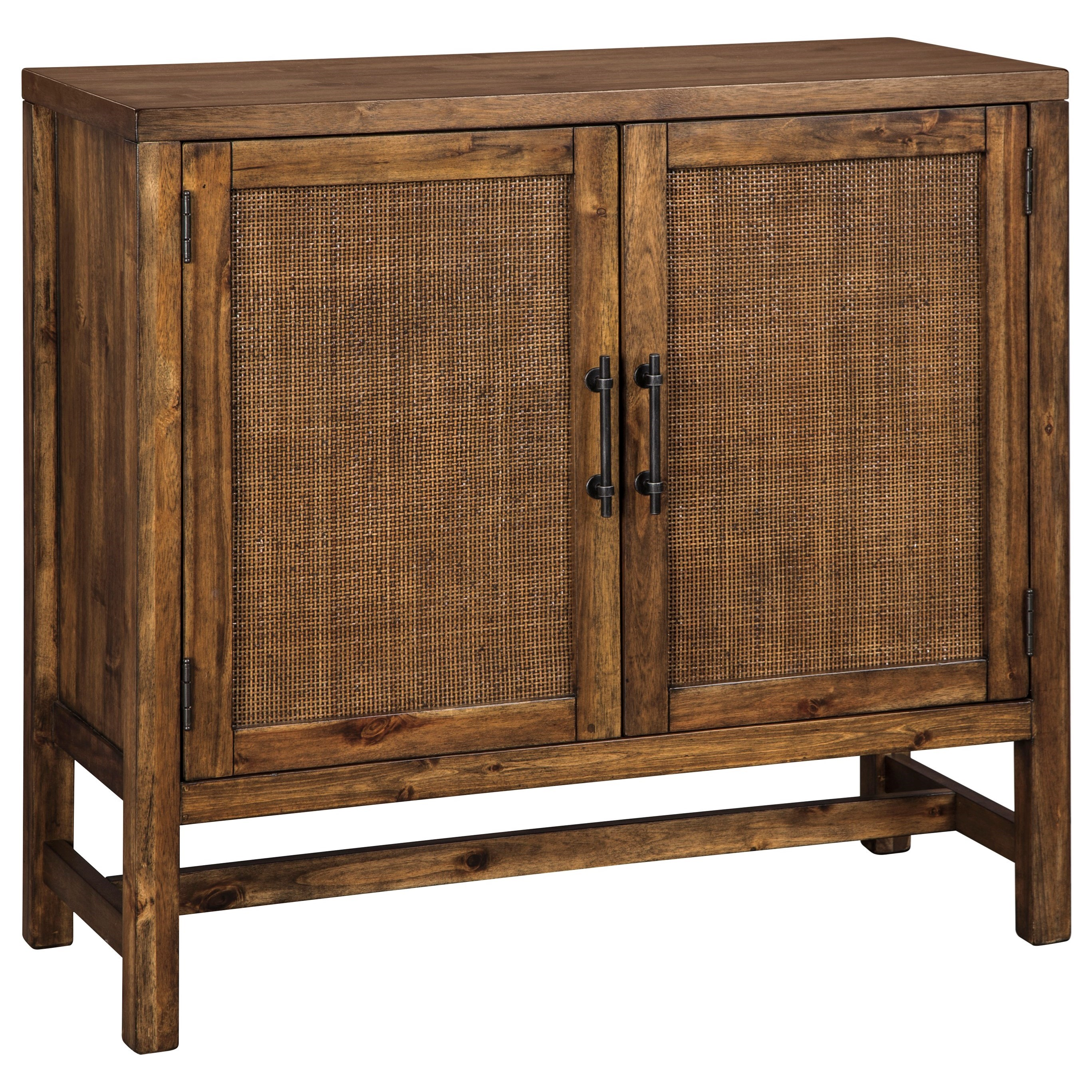 Beckings Accent Cabinet by Signature Design by Ashley at HomeWorld Furniture