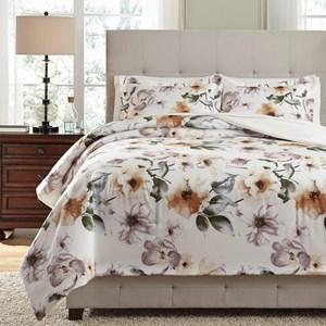 Signature Design by Ashley Bedding Sets King Balere Multi Comforter Set