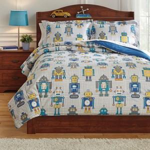 Signature Design by Ashley Bedding Sets Full Machado Multi Comforter Set