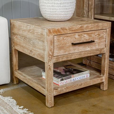 Belenburg End Table by Signature Design by Ashley at Sam Levitz Furniture