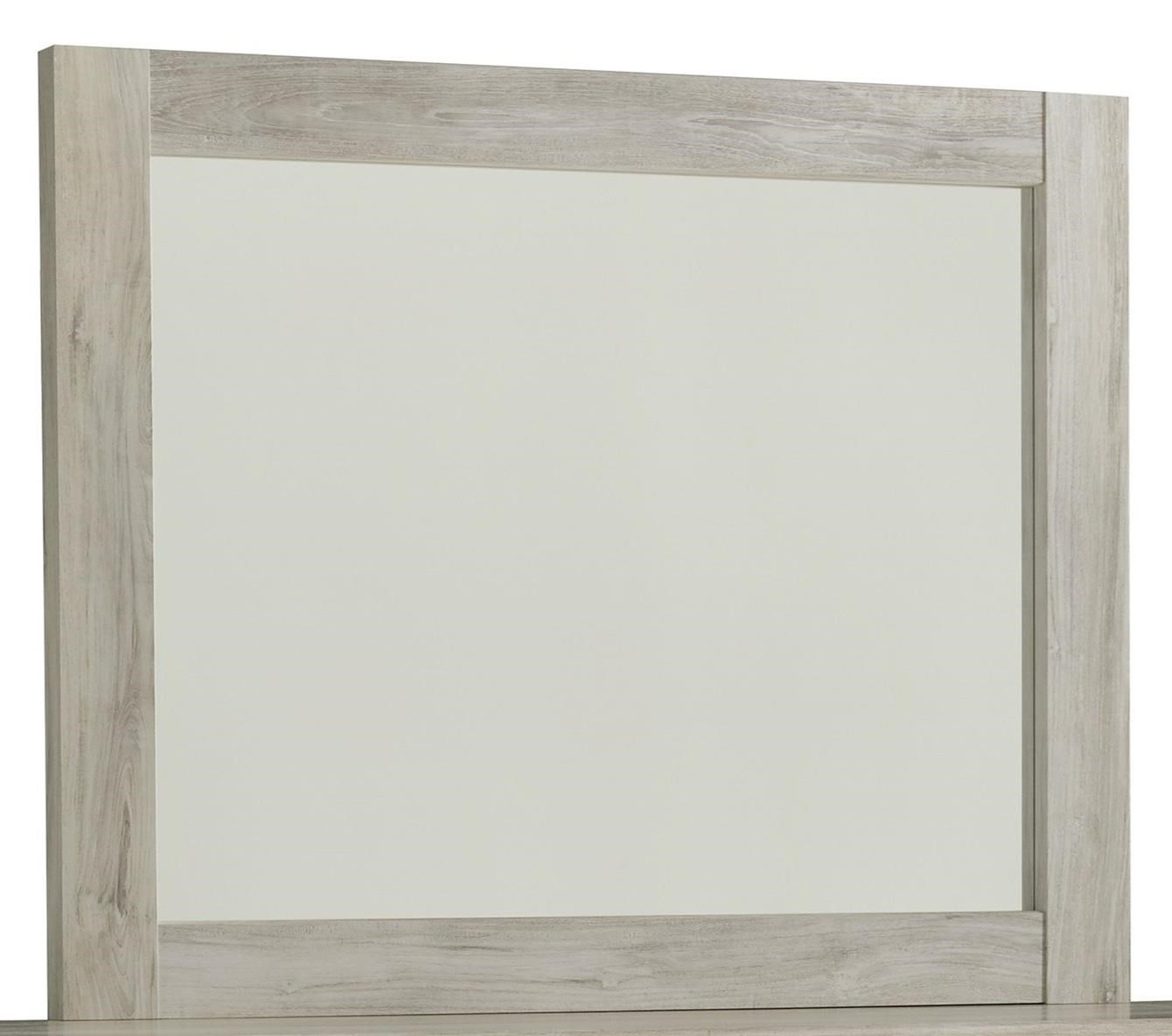 Bellaby Bedroom Mirror by Signature Design by Ashley at Darvin Furniture
